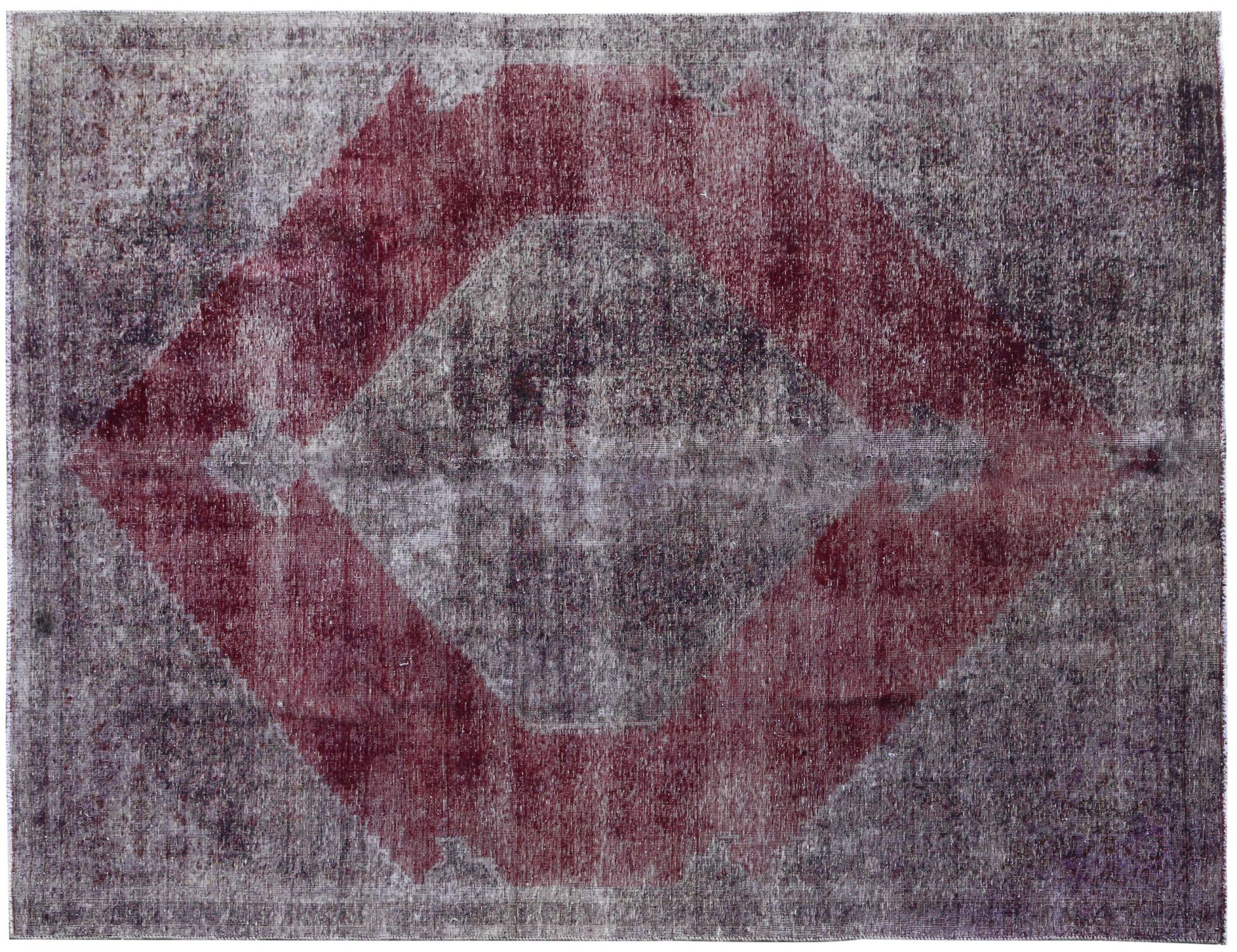 Vintage Carpet  purple <br/>322 x 214 cm