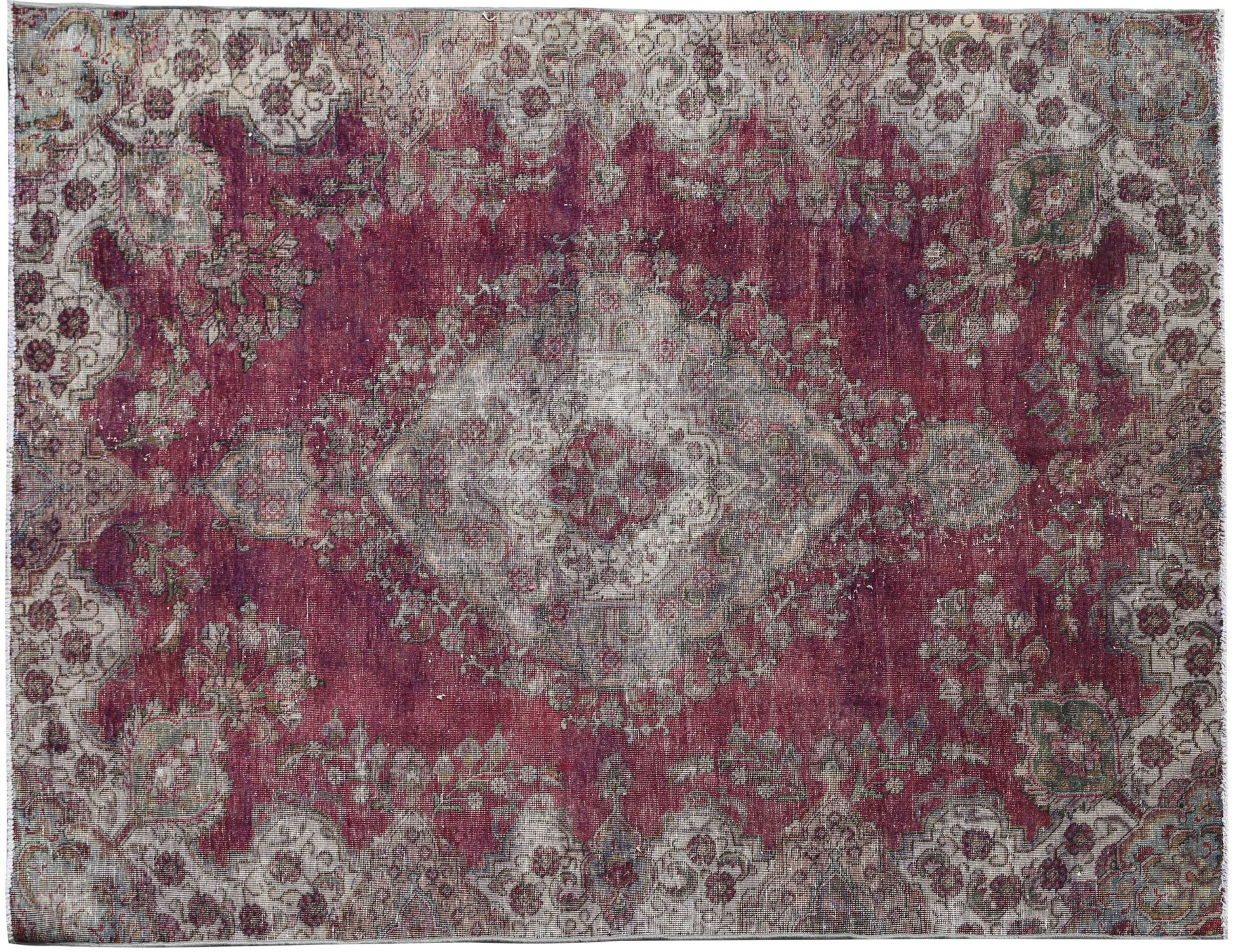 Vintage Carpet  purple <br/>300 x 204 cm