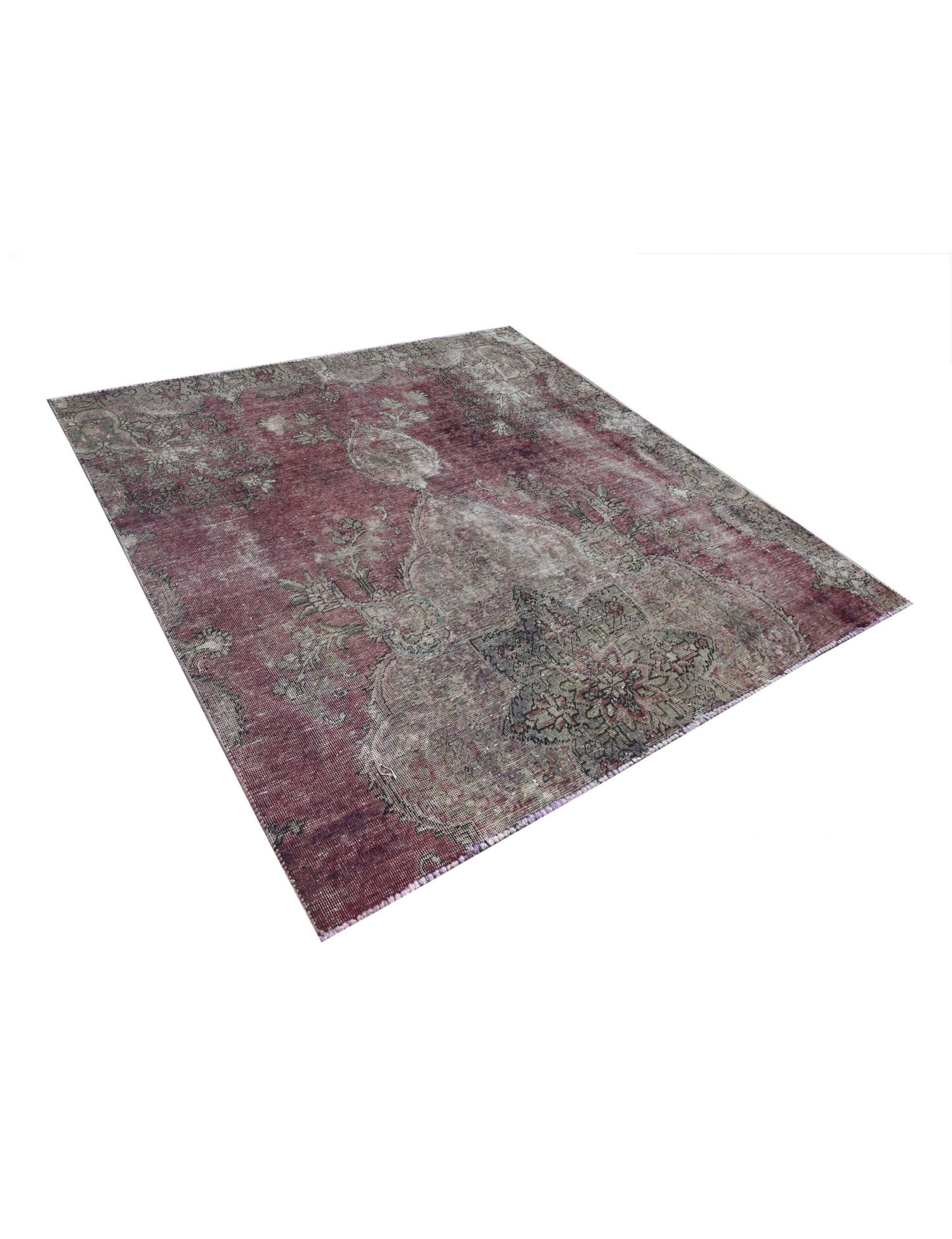 Vintage Carpets  purple <br/>162 x 179 cm