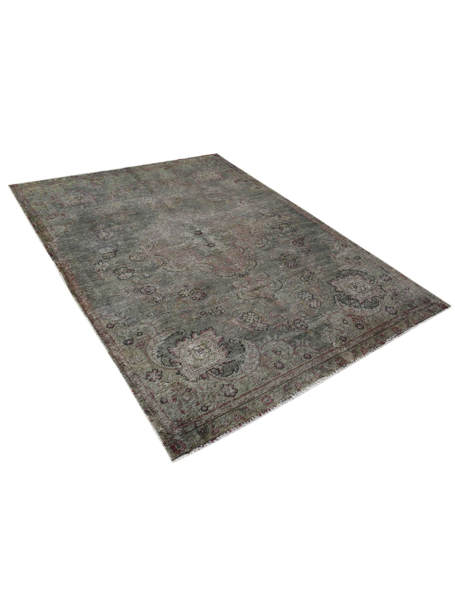 Vintage Carpet  green <br/>240 x 138 cm
