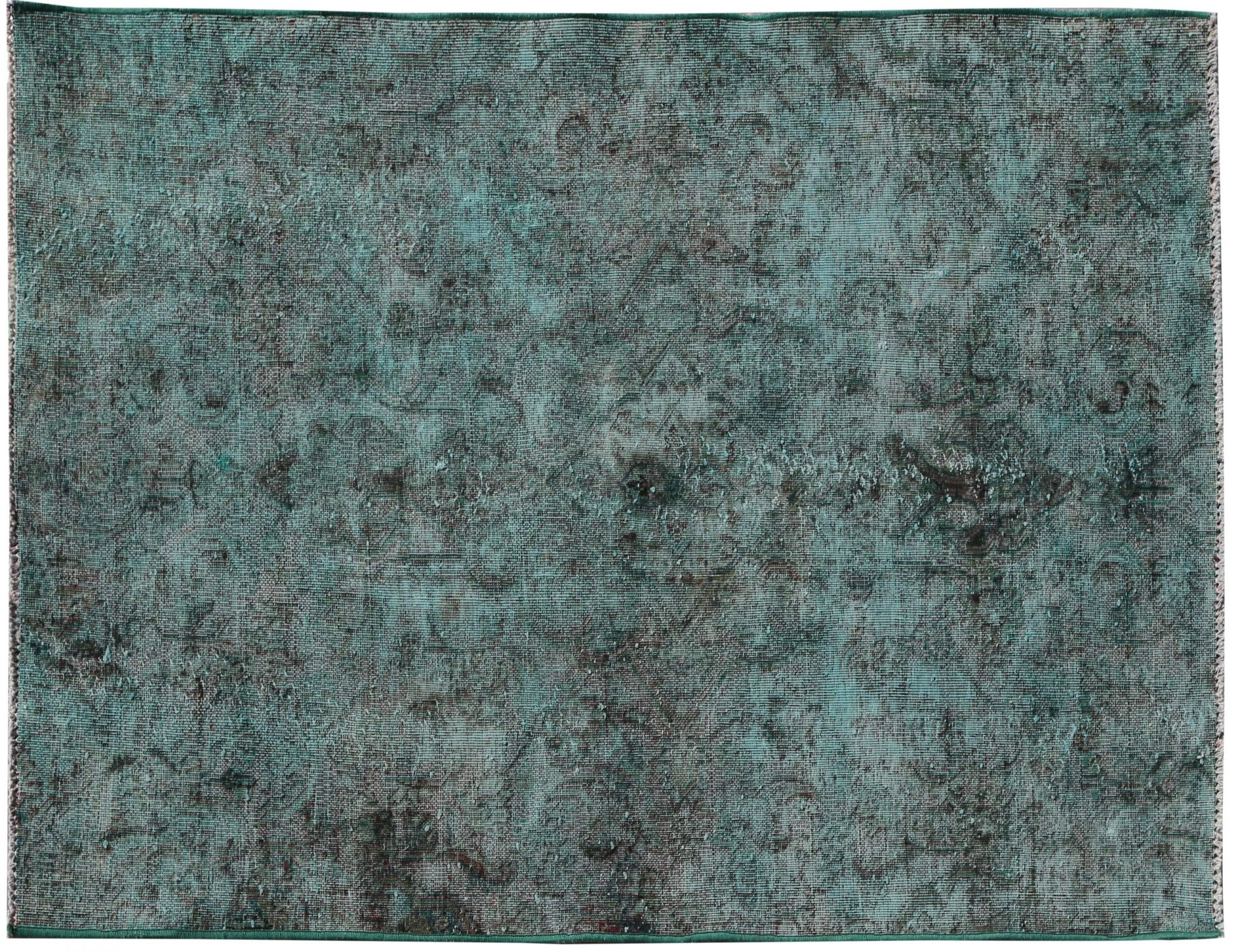 Vintage Carpet  green <br/>204 x 122 cm