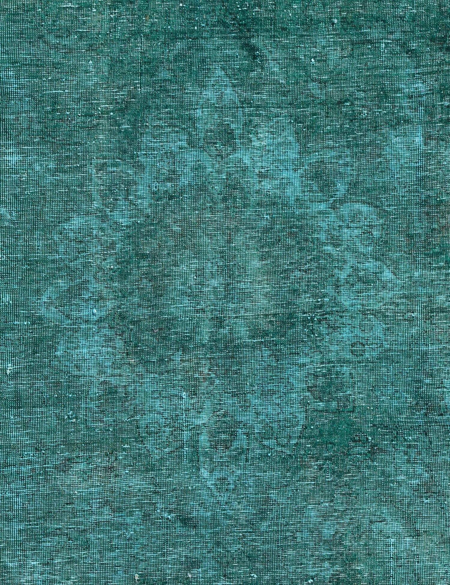 Vintage Carpet  green <br/>233 x 150 cm