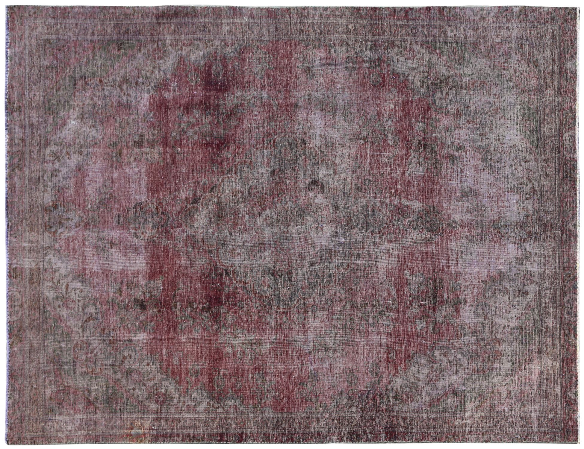 Vintage Carpet  purple <br/>327 x 239 cm