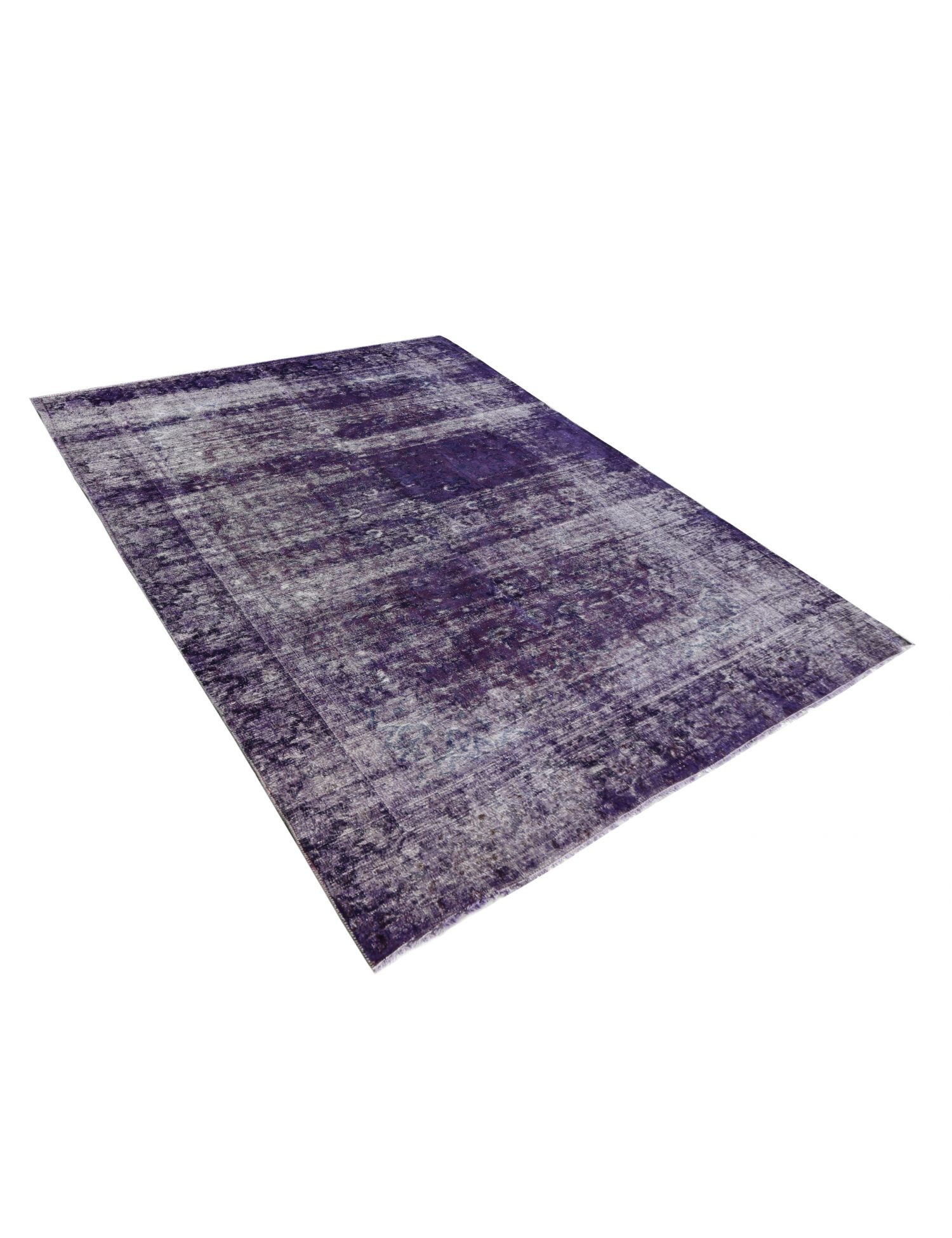 Vintage Carpet  purple <br/>383 x 272 cm