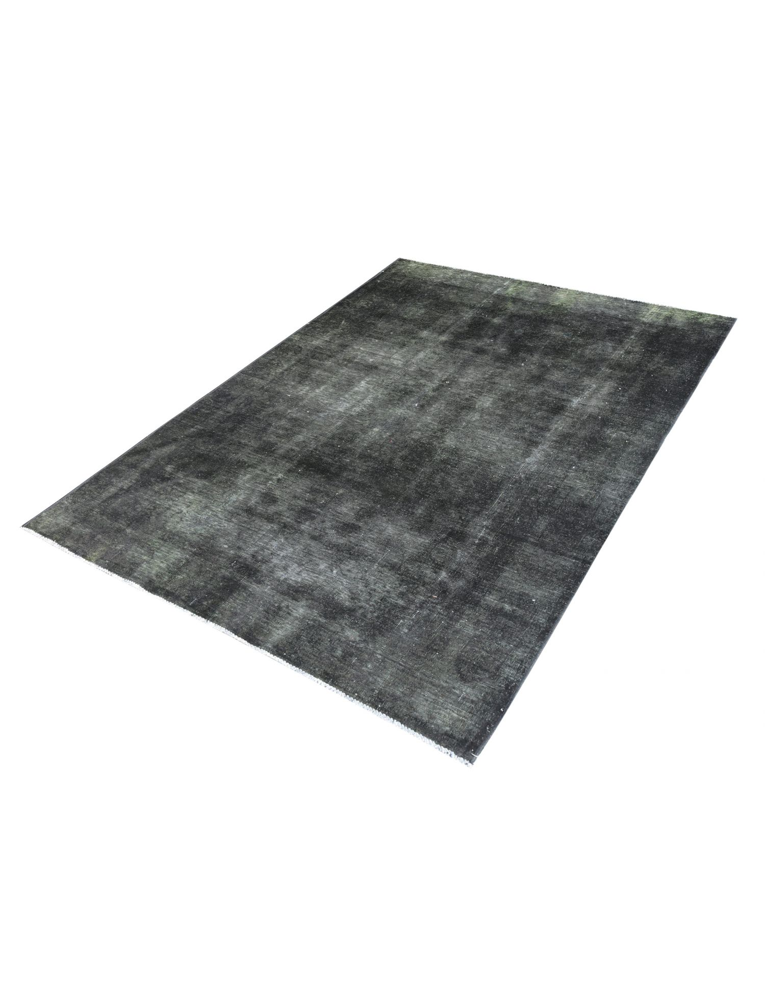 Vintage Carpet  black <br/>266 x 184 cm