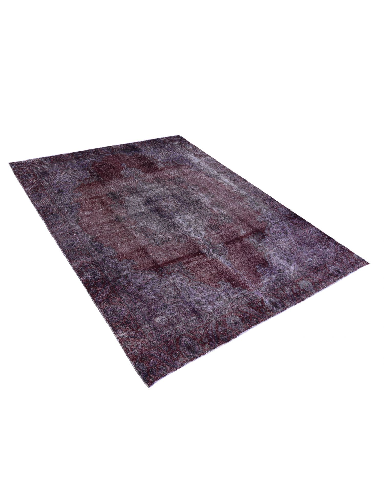 Vintage Carpet  purple <br/>361 x 270 cm