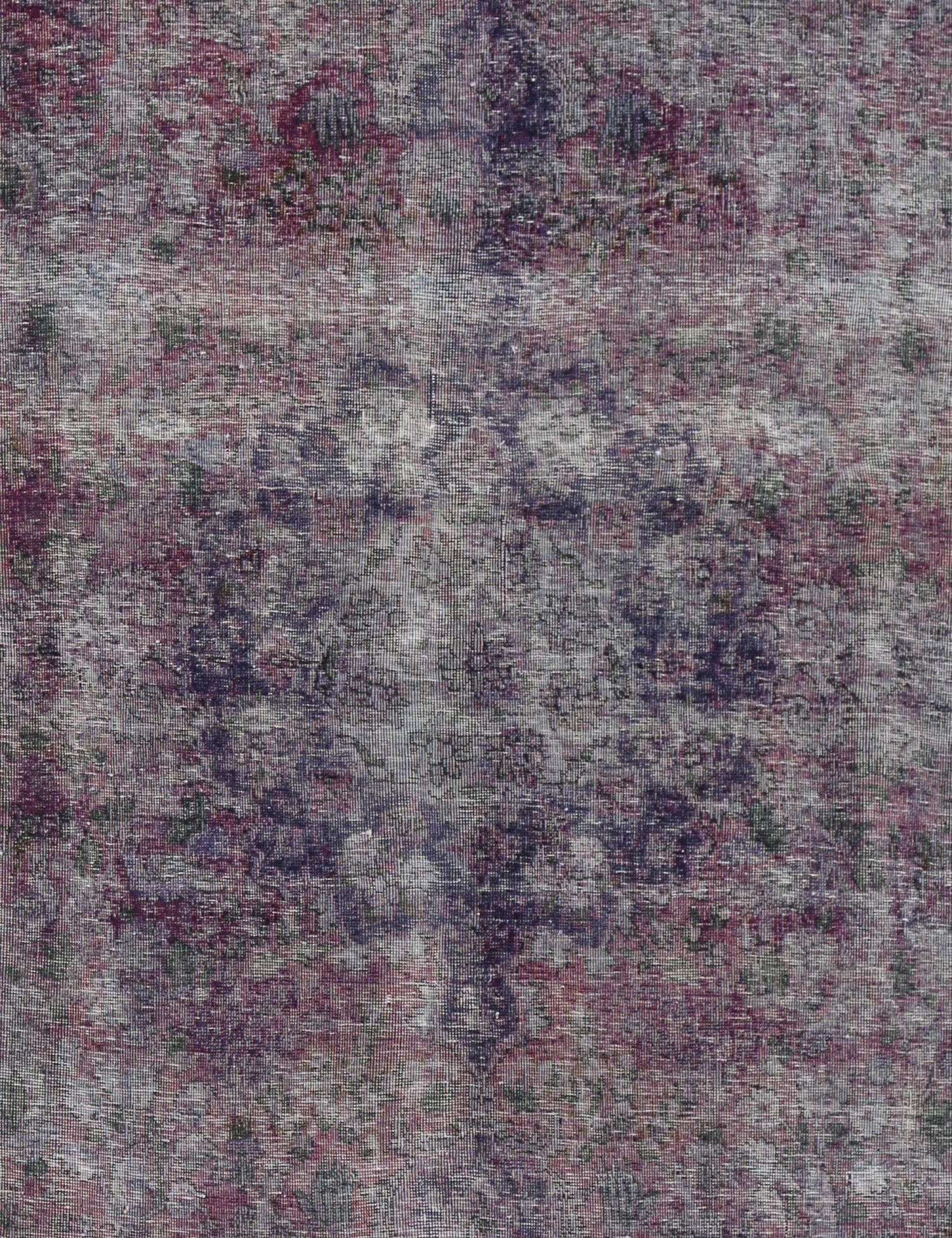 Vintage Carpet  purple <br/>280 x 180 cm
