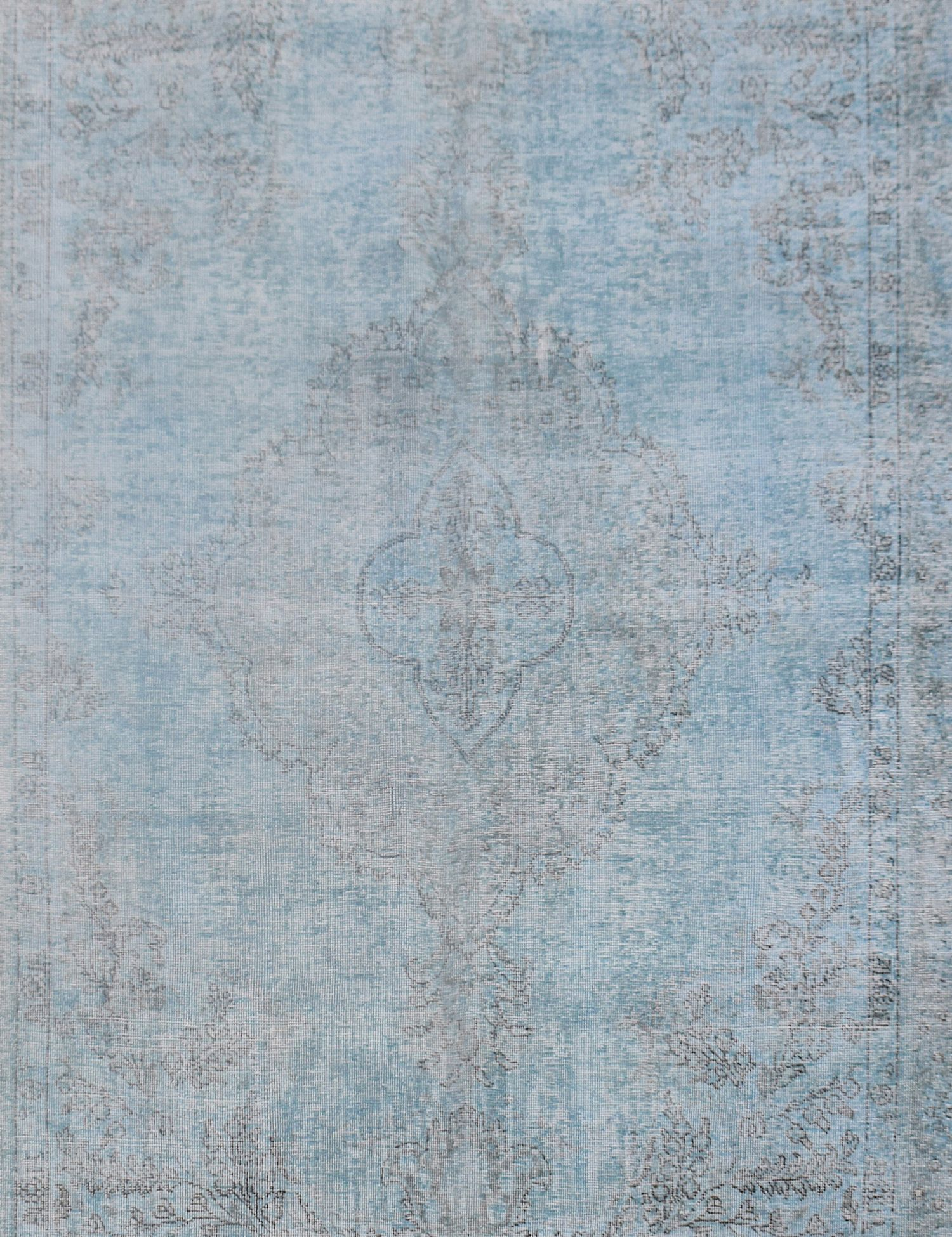 Vintage Carpet  blue <br/>284 x 194 cm
