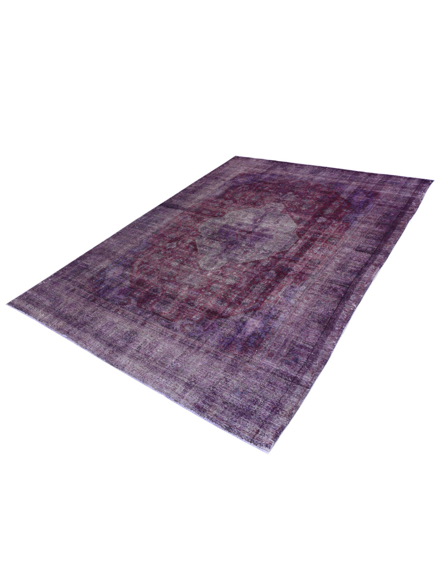 Vintage Carpets  purple <br/>382 x 294 cm