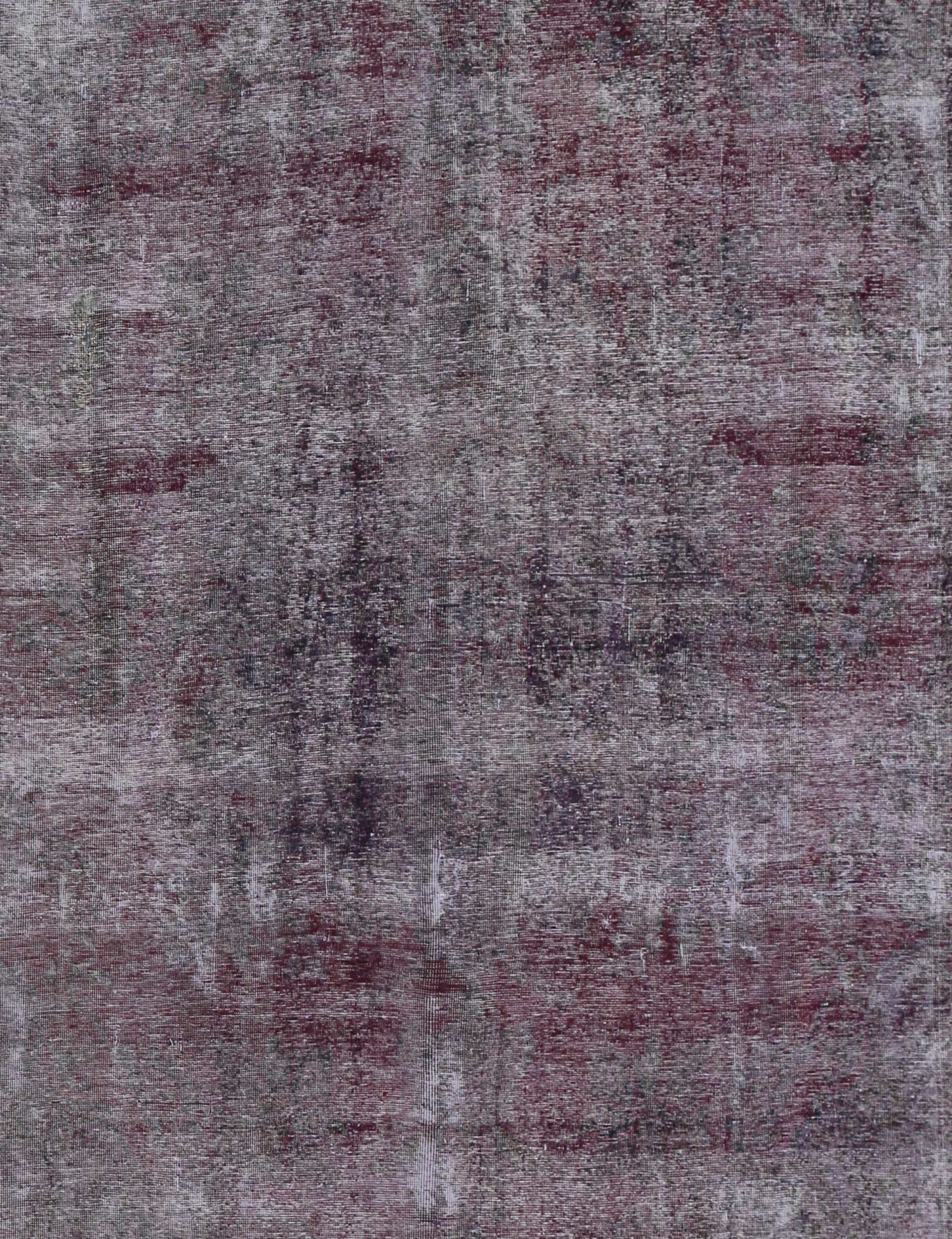 Vintage Carpet  purple <br/>380 x 293 cm