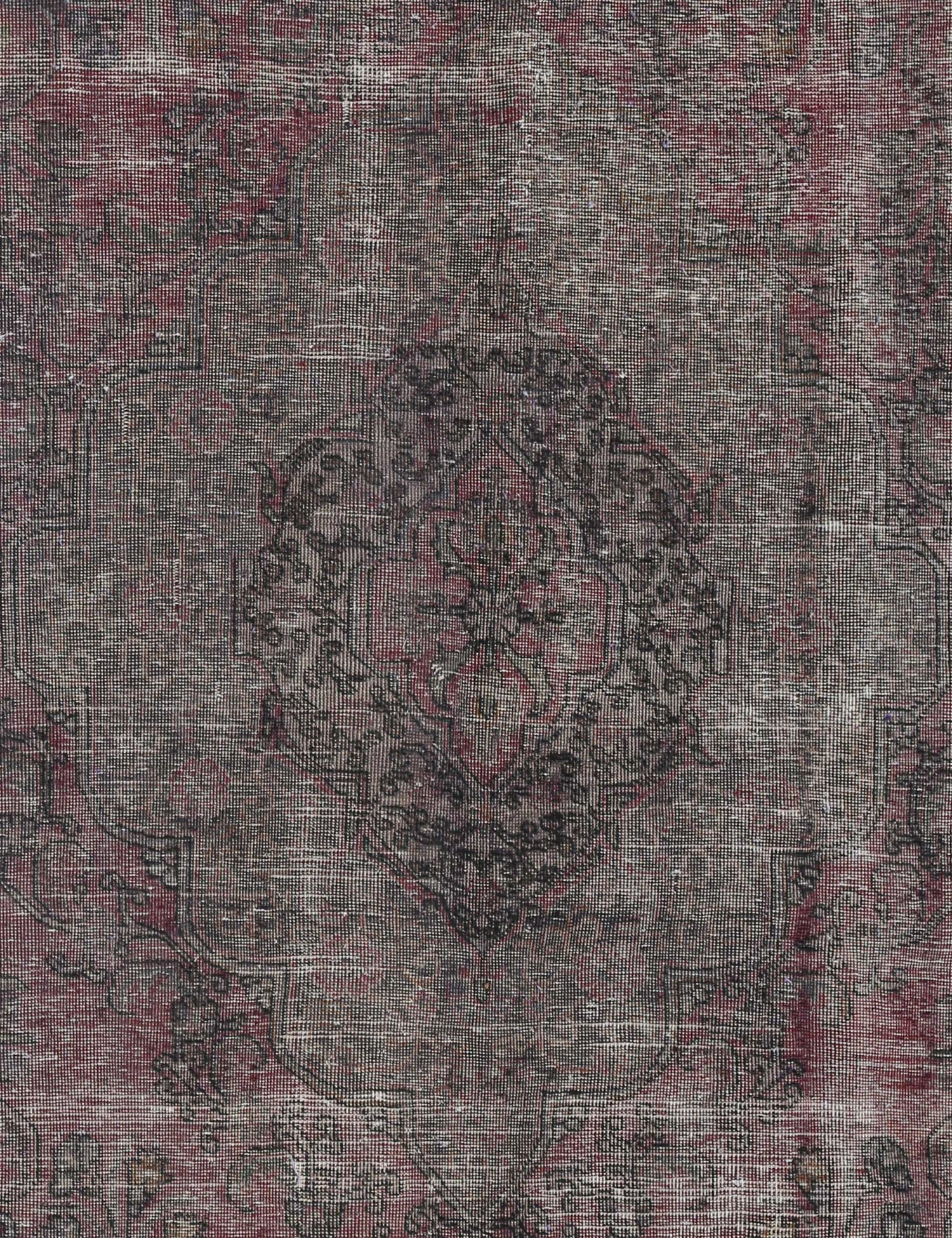 Vintage Carpet  purple <br/>270 x 188 cm