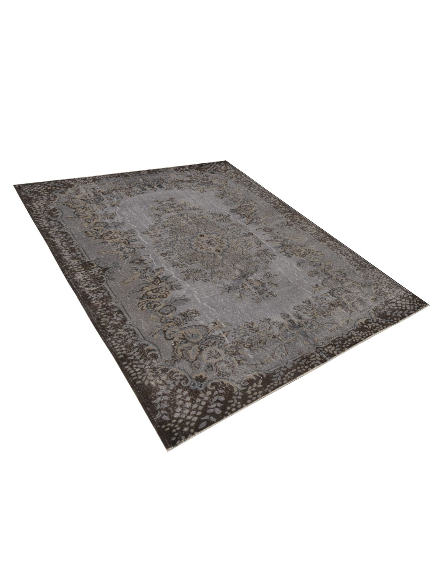 Vintage Carpet  grey <br/>300 x 193 cm
