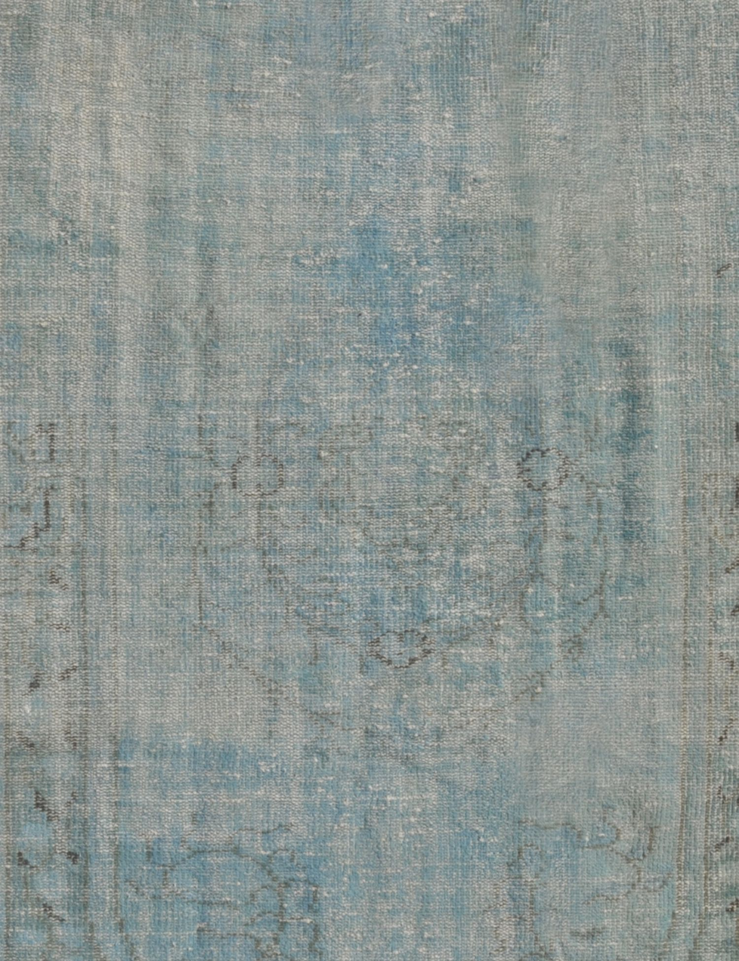 Vintage Carpet  blue <br/>240 x 148 cm