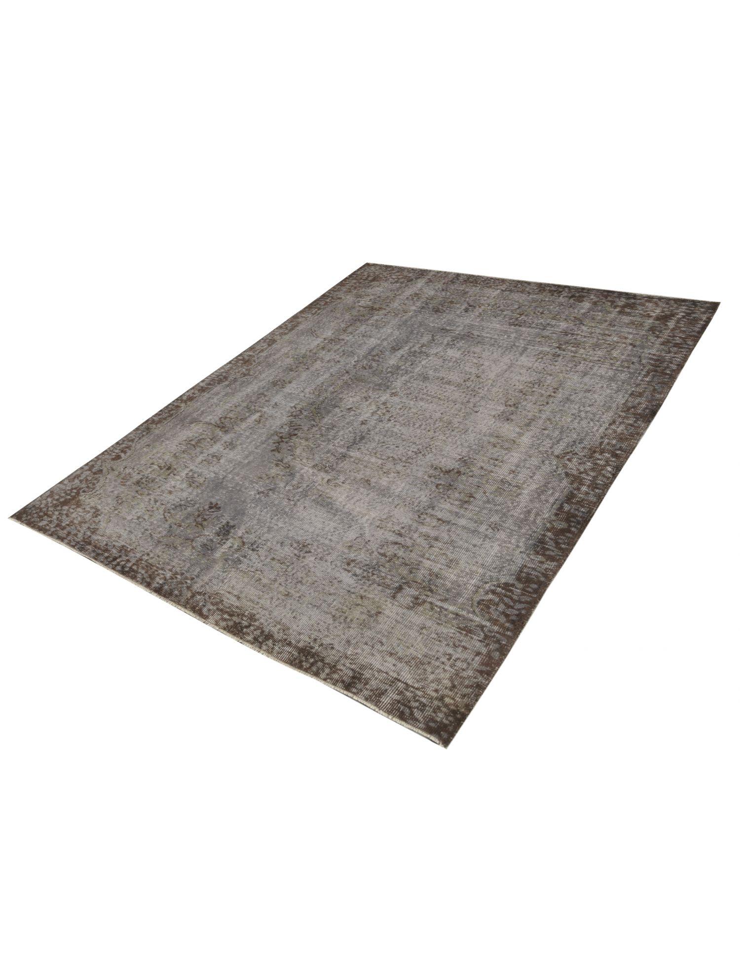 Vintage Carpet  grey <br/>275 x 175 cm