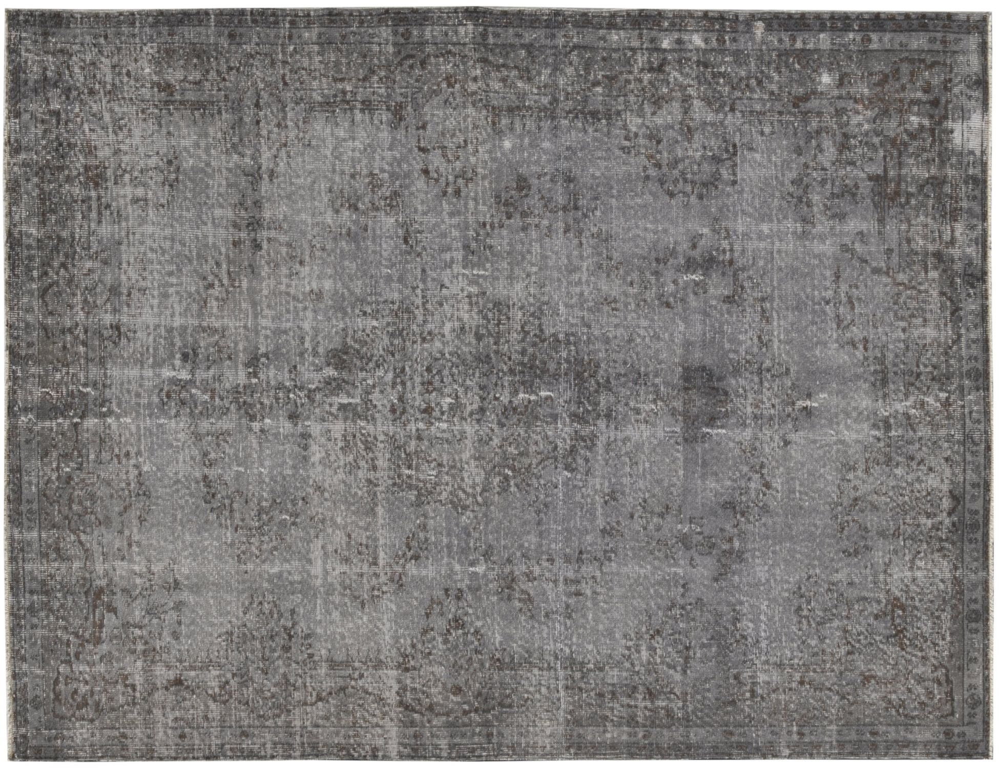 Vintage Carpet  grey <br/>270 x 160 cm