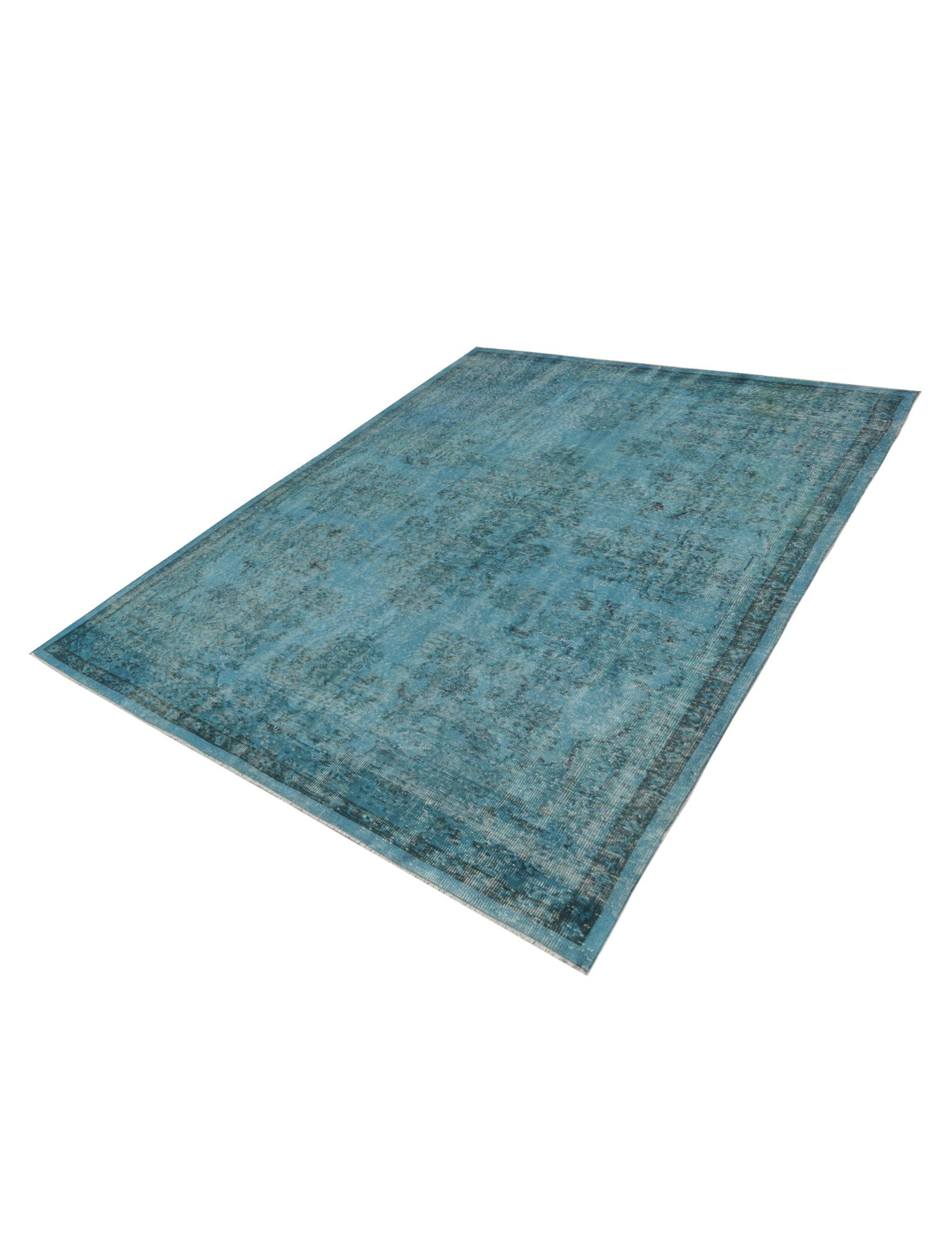 Vintage Carpet  blue <br/>284 x 175 cm
