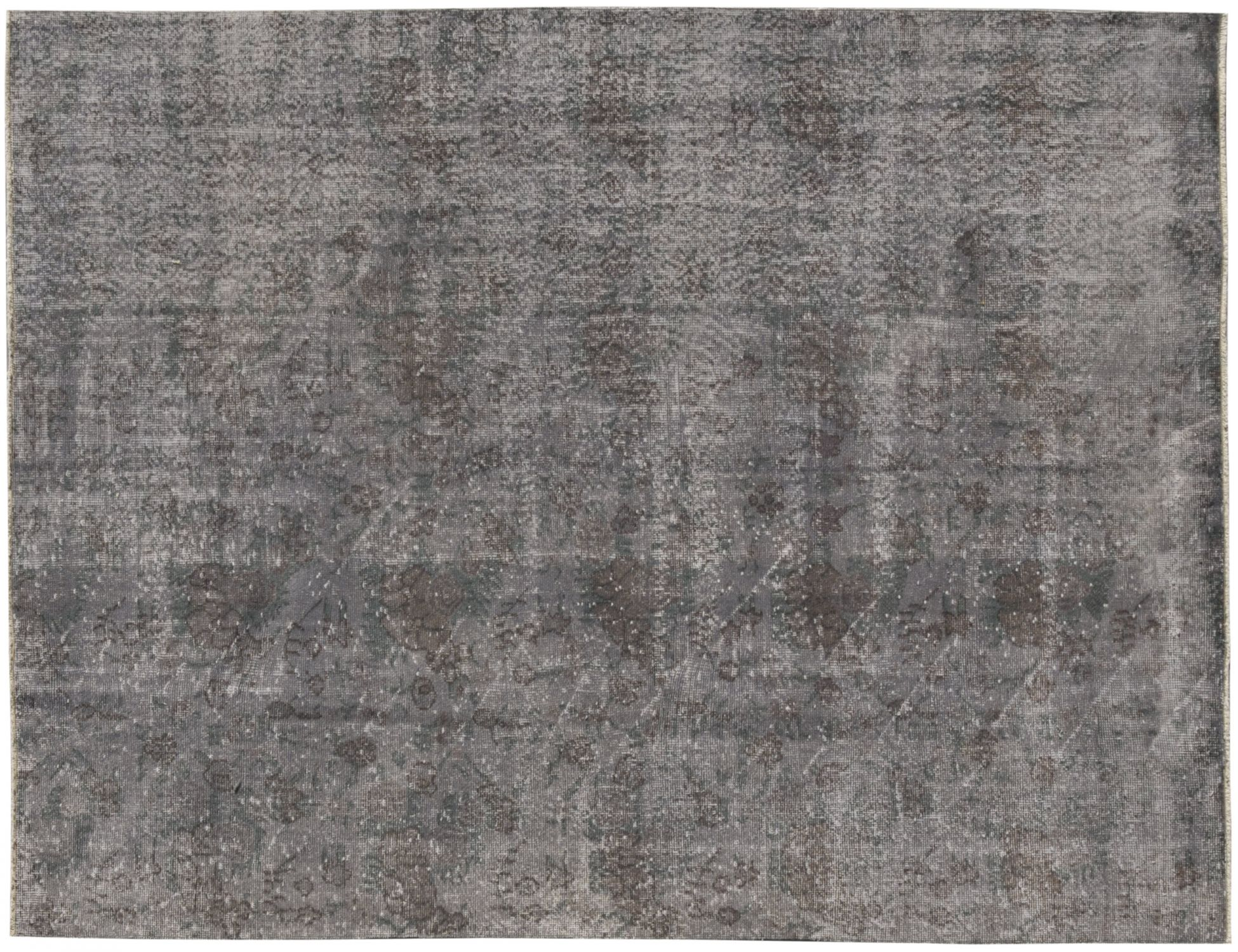 Vintage Carpet  grey <br/>263 x 175 cm