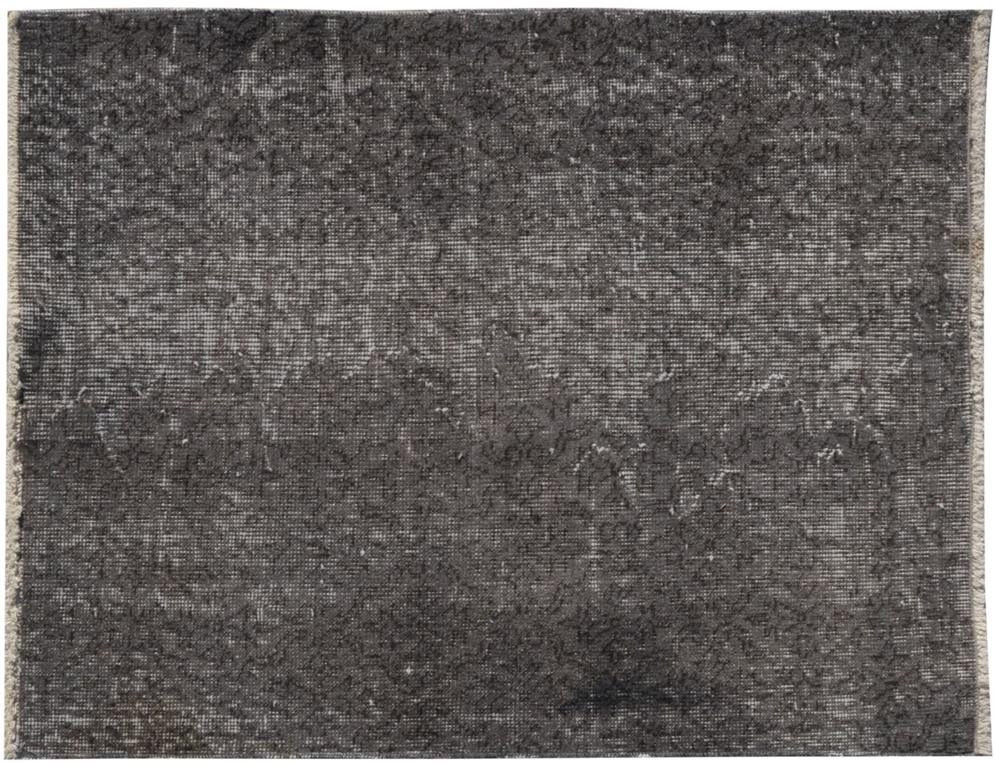 Vintage Carpet  grey <br/>98 x 83 cm
