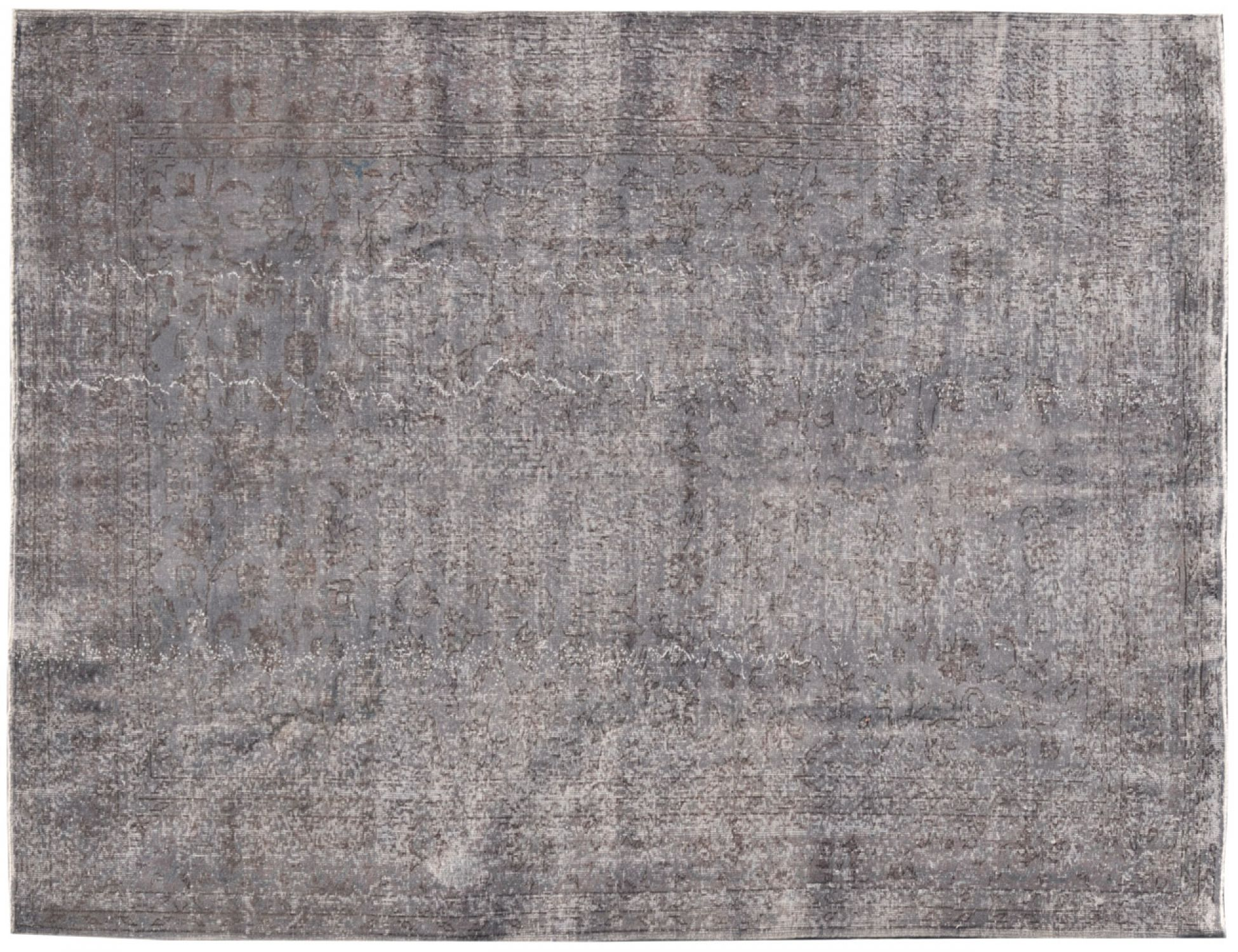 Vintage Carpet  grey <br/>314 x 214 cm