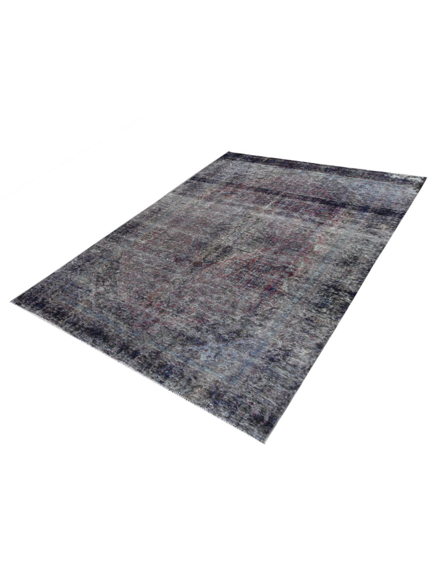 Vintage Carpet  black <br/>346 x 280 cm