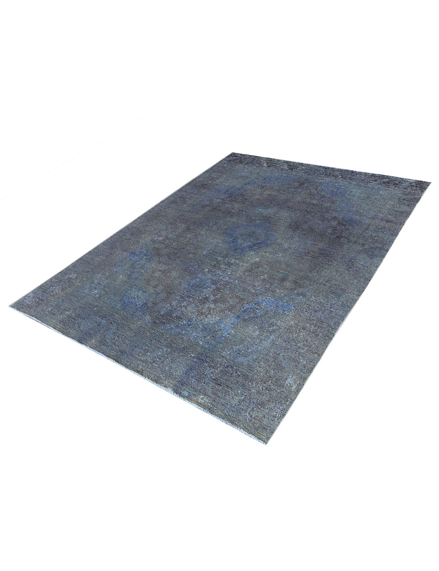 Vintage Carpet  blue <br/>326 x 235 cm
