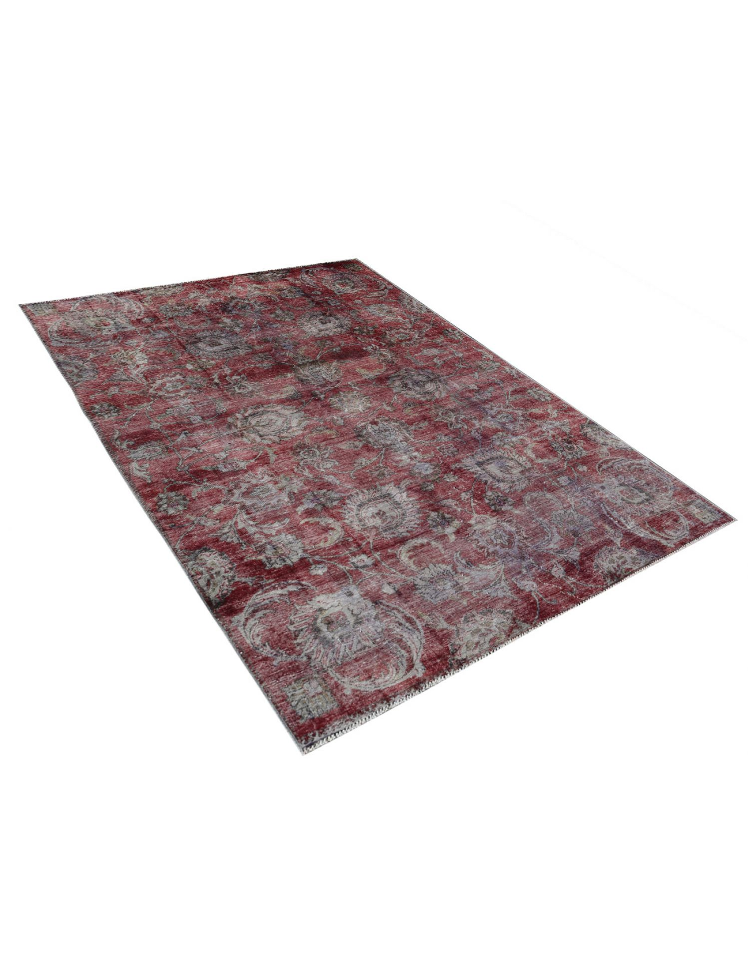 Vintage Carpet  red <br/>281 x 191 cm