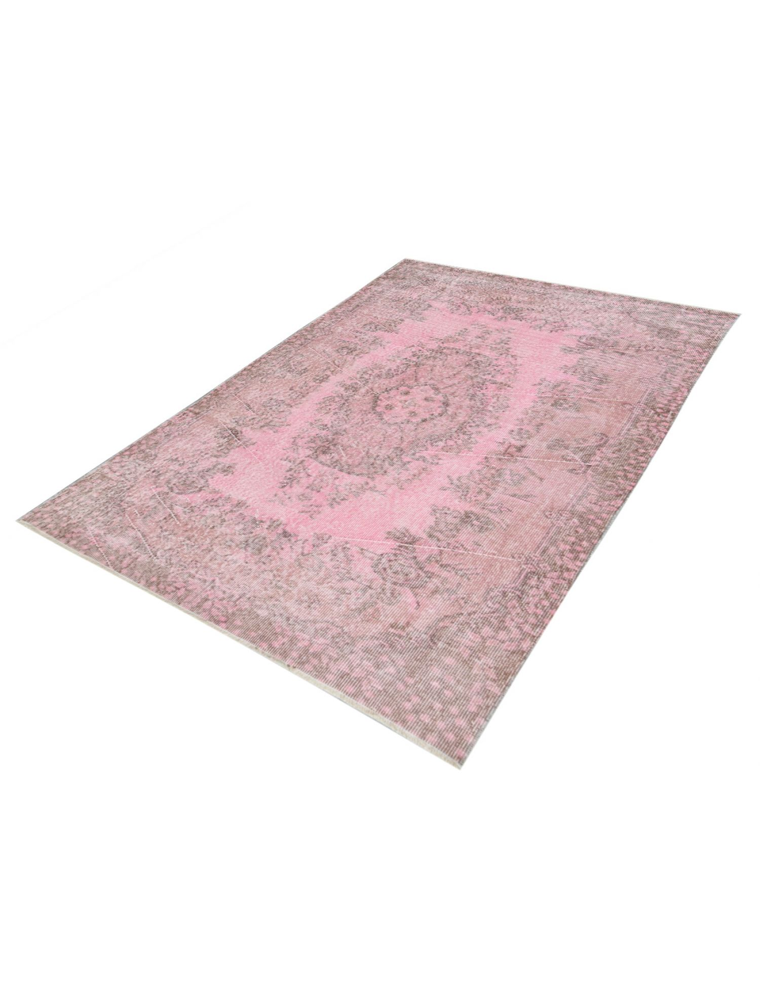 Vintage Carpet  purple <br/>222 x 114 cm