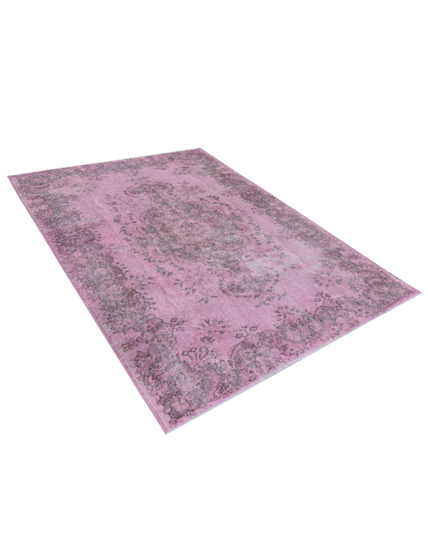 Vintage Carpet  purple <br/>217 x 121 cm