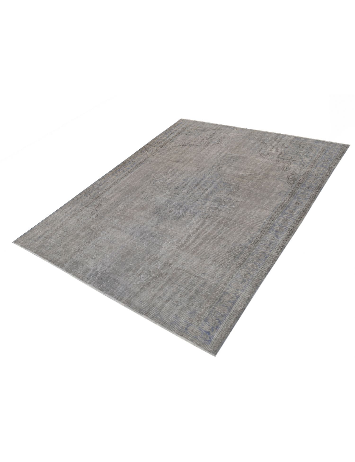 Vintage Carpet  grey <br/>277 x 194 cm