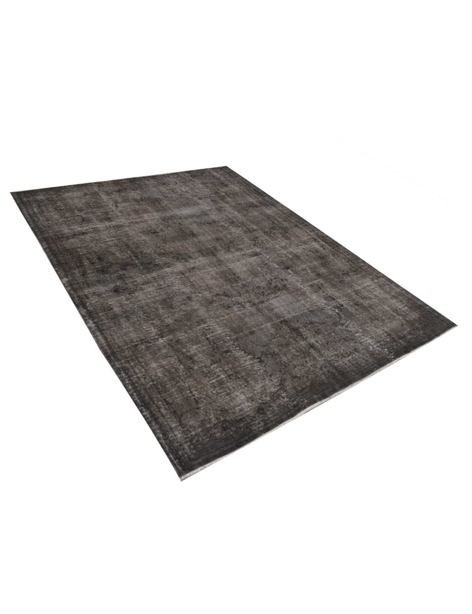 Vintage Teppich  grau <br/>282 x 170 cm