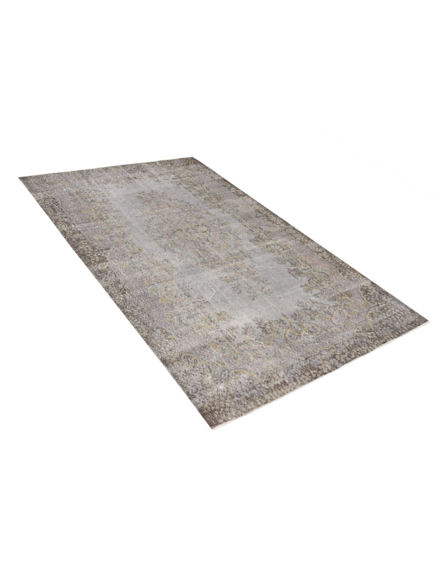 Vintage Carpet  grey <br/>308 x 179 cm