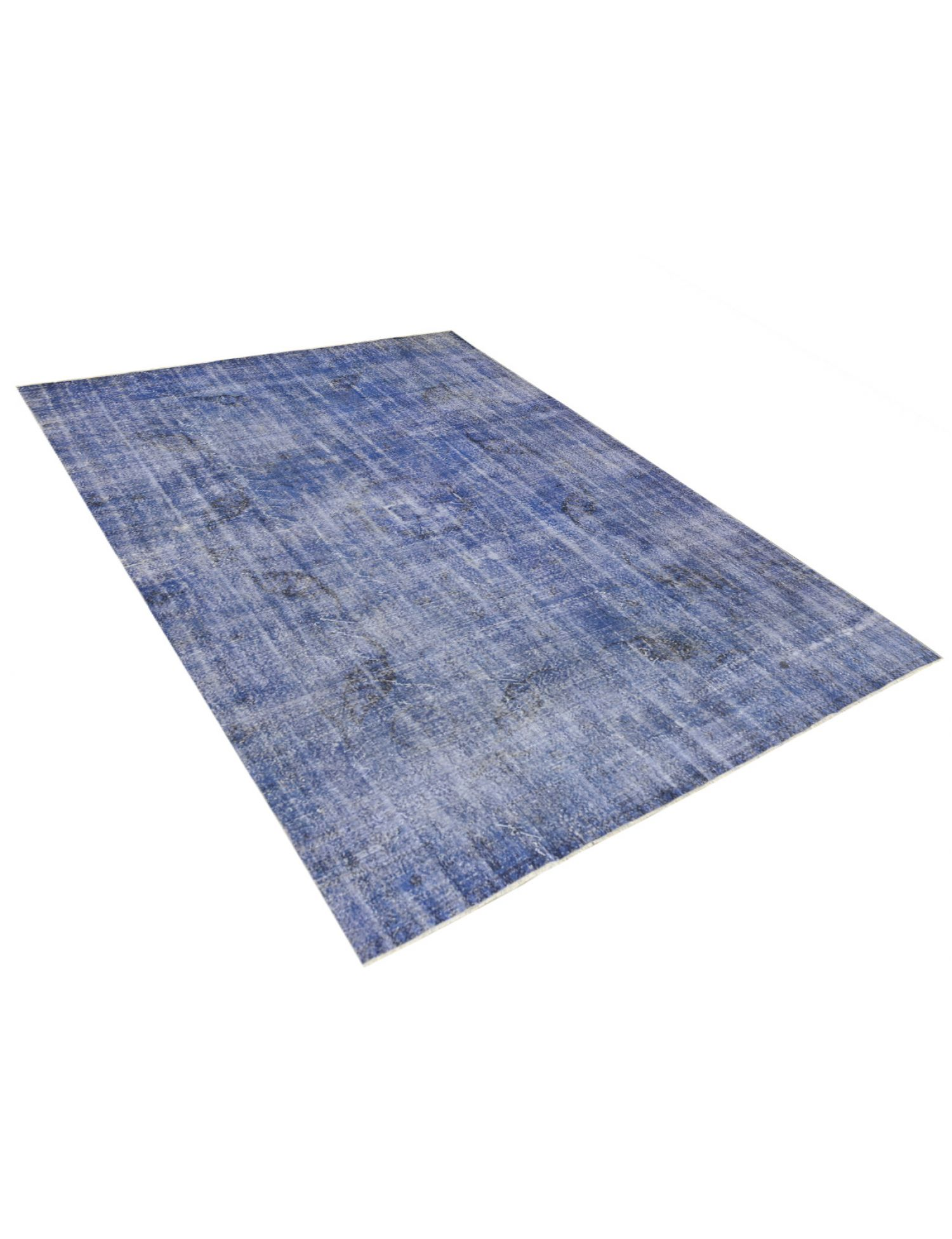 Vintage Carpet  blue <br/>350 x 226 cm