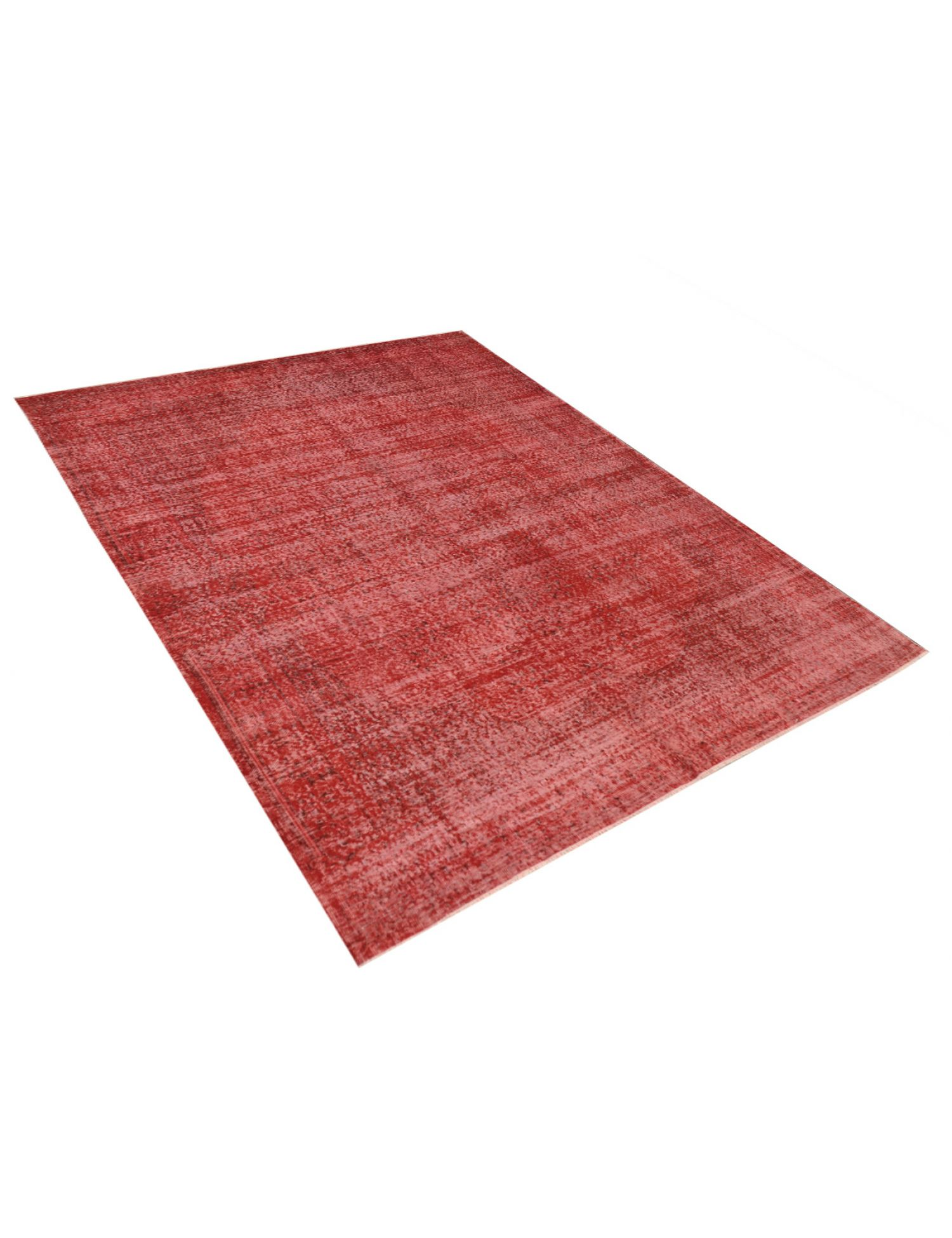 Vintage Carpet  red <br/>326 x 215 cm
