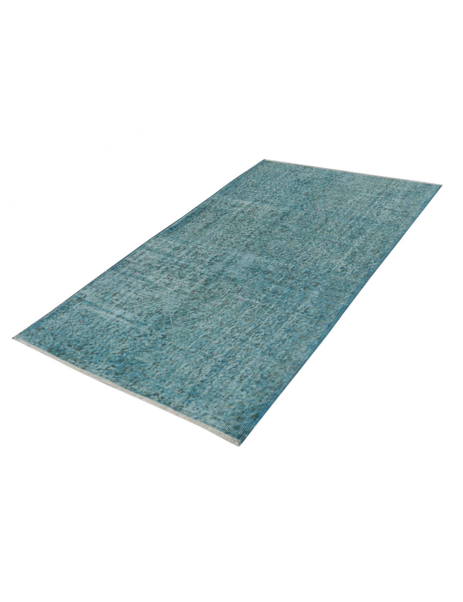 Vintage Carpet  blue <br/>189 x 100 cm