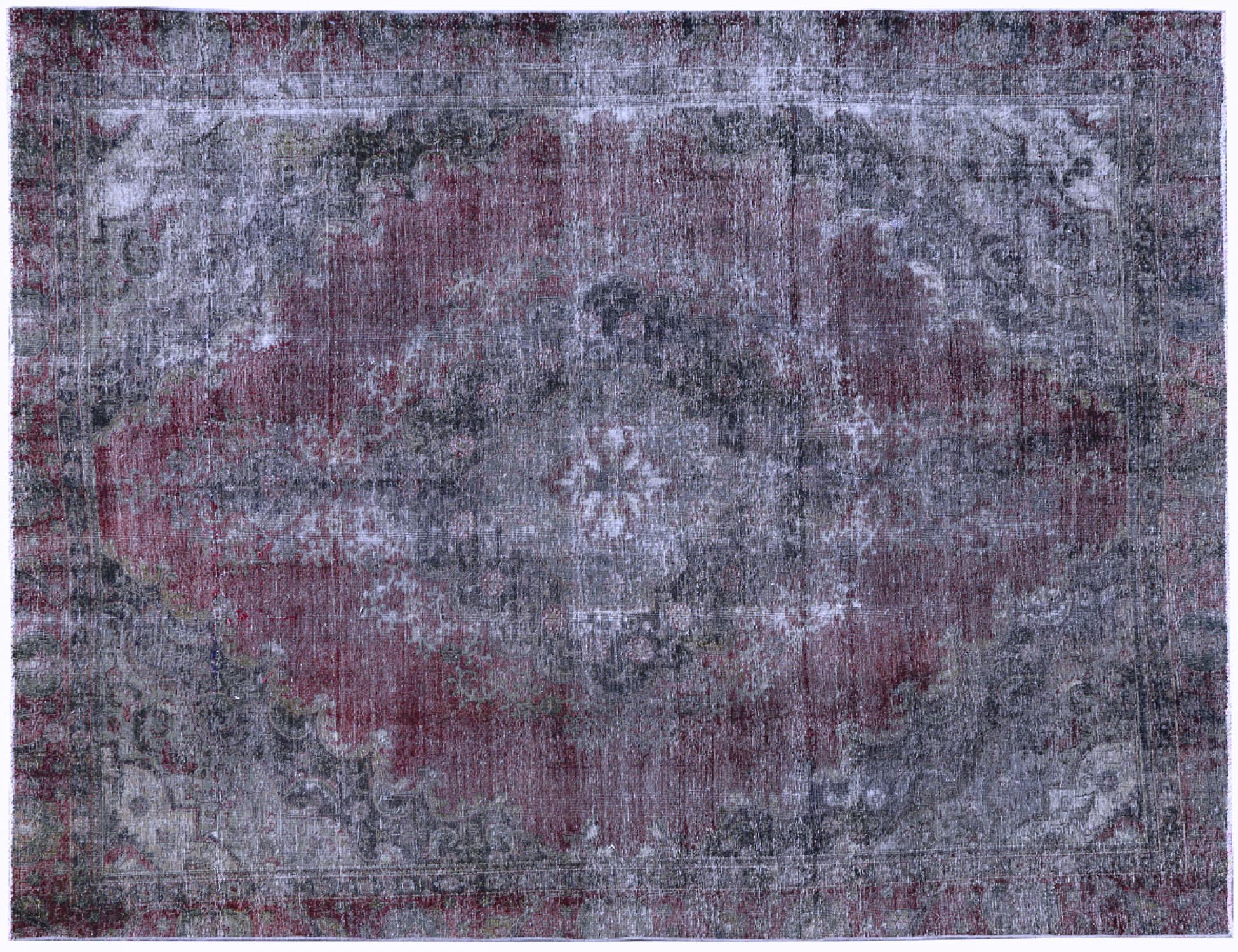 Vintage Carpet  grey <br/>350 x 266 cm