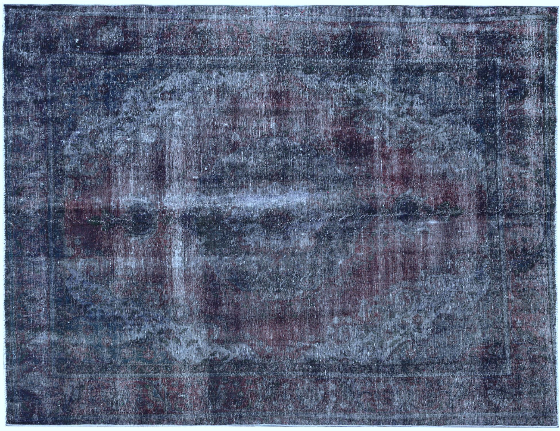 Vintage Carpet  grey <br/>335 x 243 cm