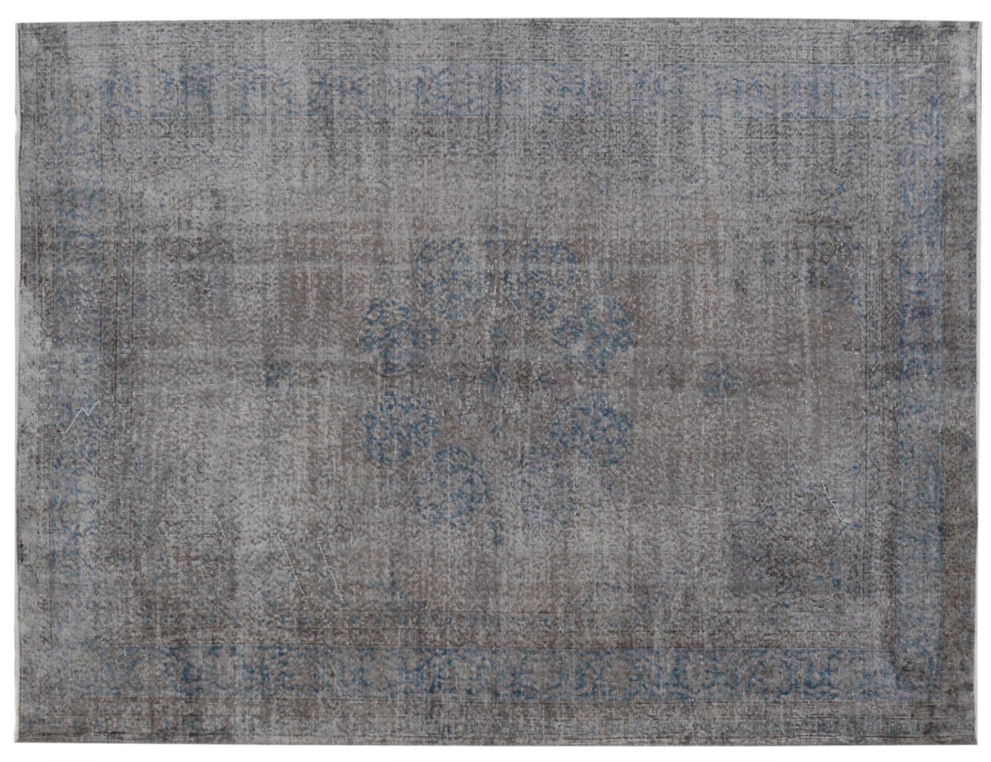 Vintage Carpet  grey <br/>295 x 192 cm