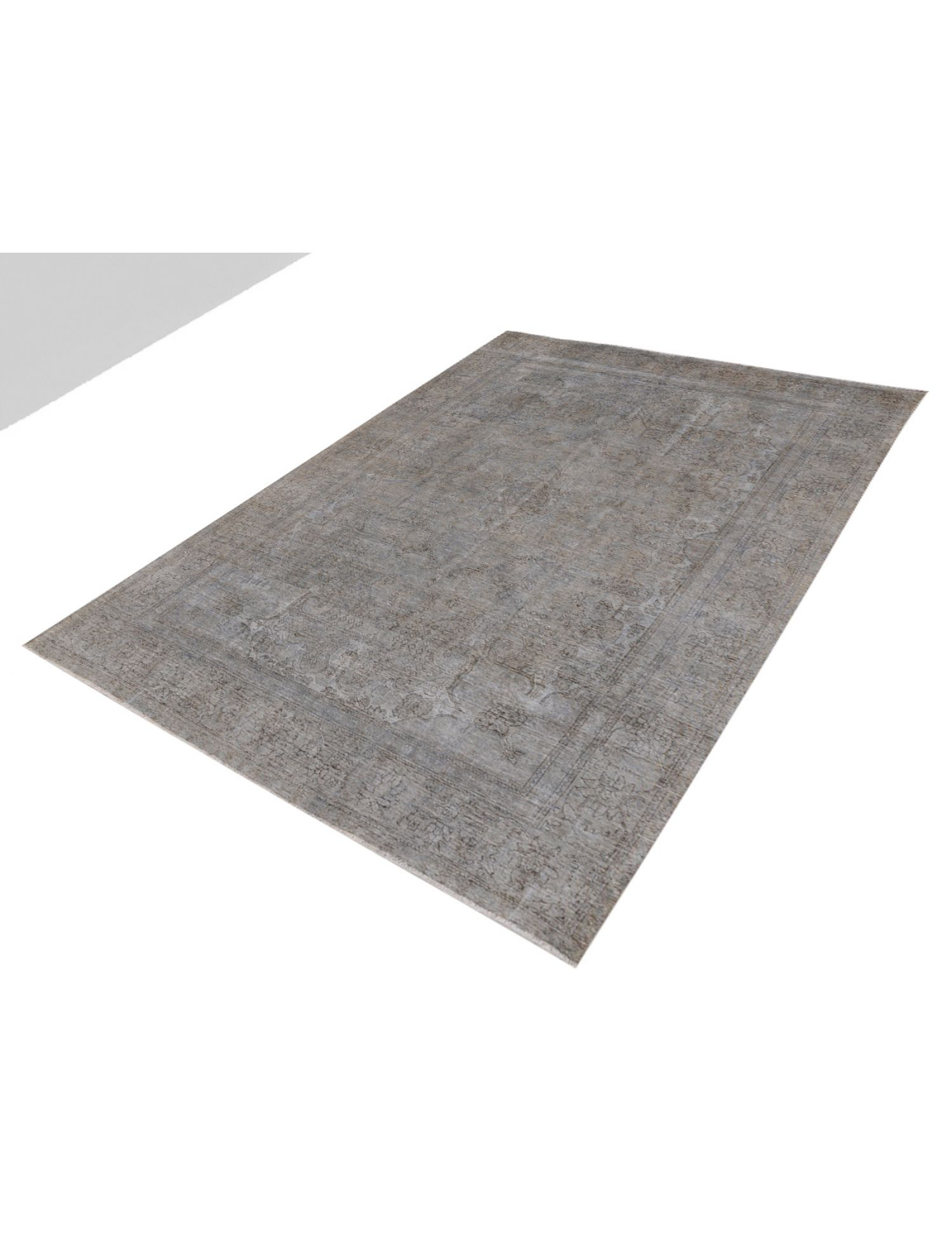 Vintage Carpet  grey <br/>381 x 291 cm