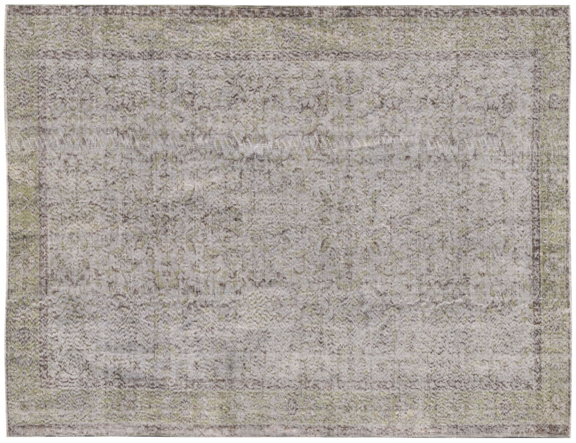 Vintage Carpet  grey <br/>287 x 187 cm