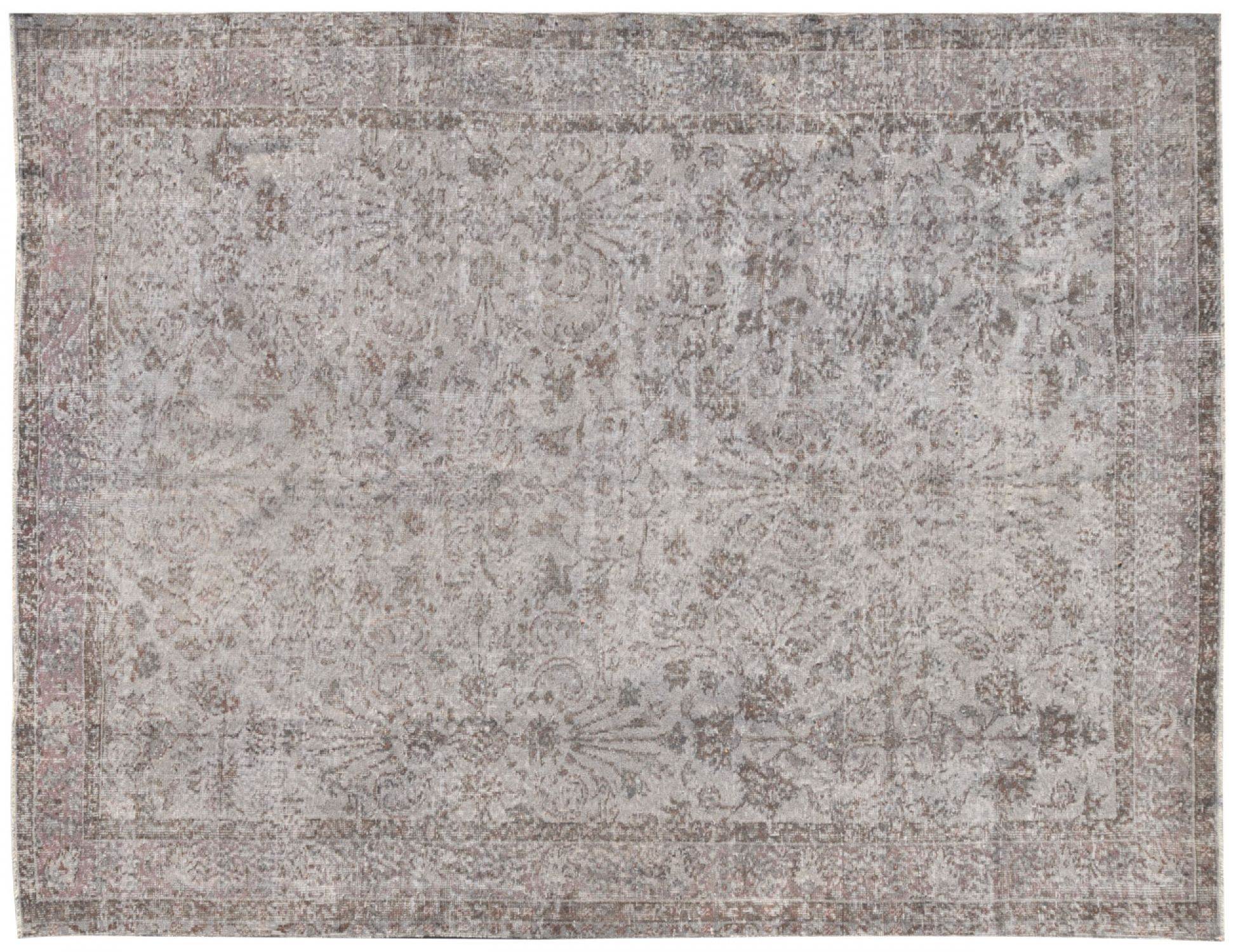 Vintage Carpet  grey <br/>286 x 194 cm