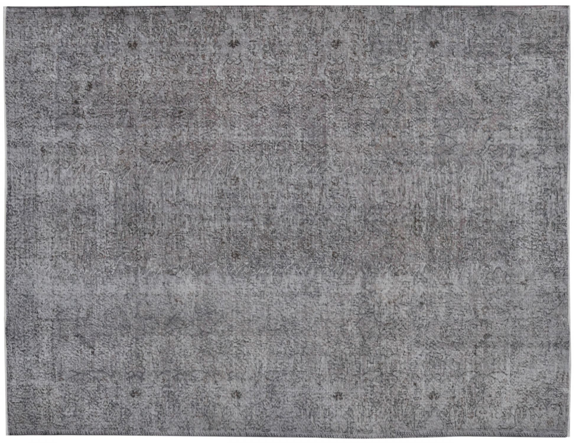 Vintage Carpet  grey <br/>320 x 212 cm