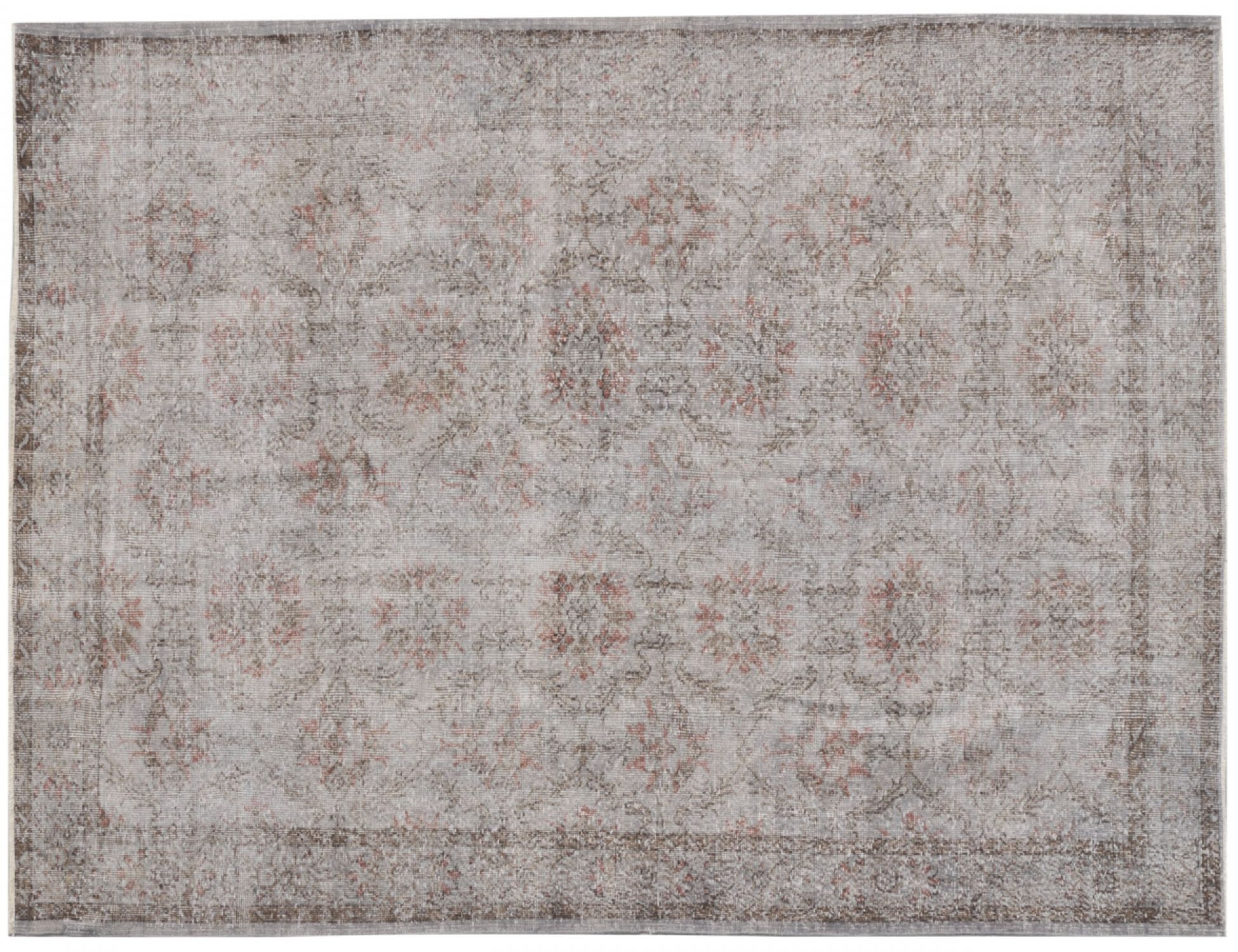 Vintage Carpet  grey <br/>310 x 191 cm