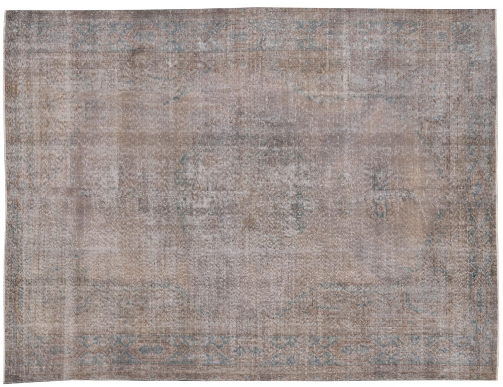 Vintage Carpet  grey <br/>301 x 207 cm