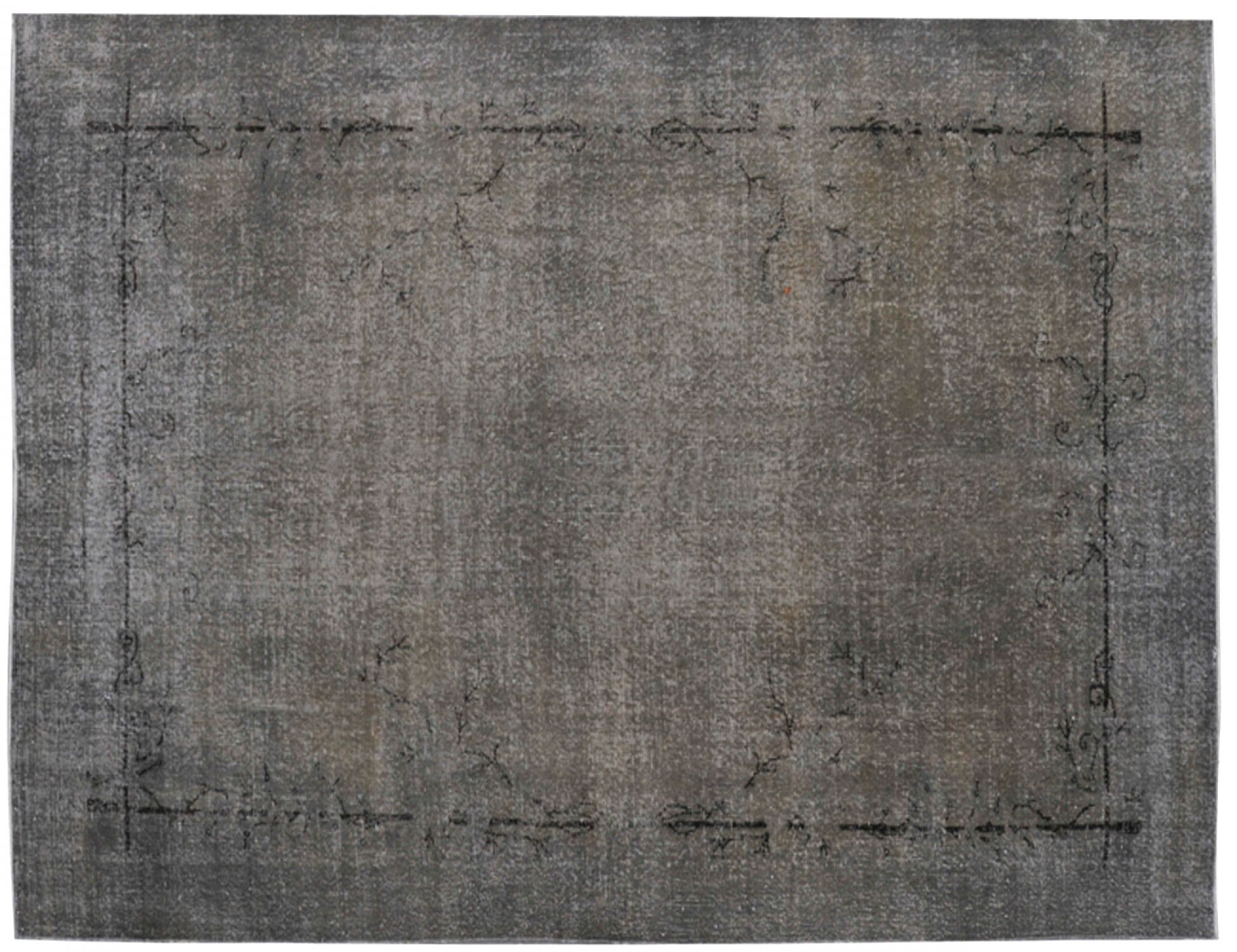 Vintage Carpet  grey <br/>318 x 215 cm