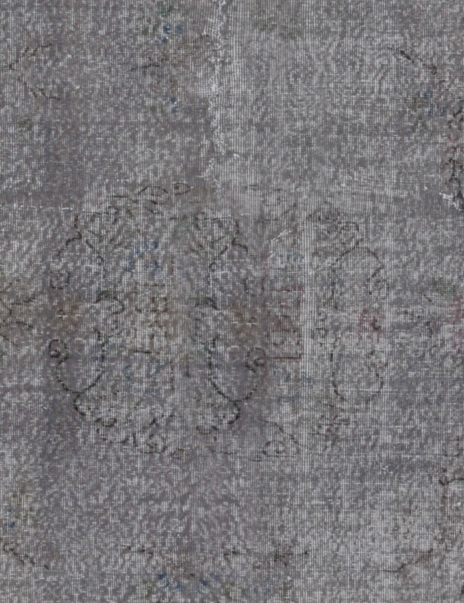 Vintage Carpet  grey <br/>271 x 180 cm