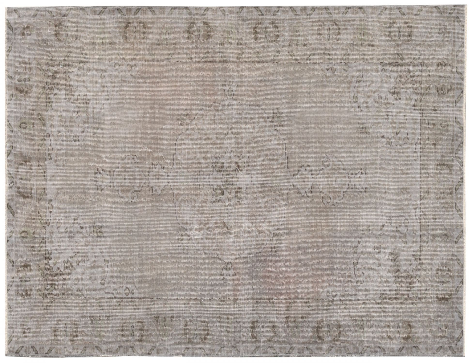 Vintage Carpet  grey <br/>212 x 114 cm