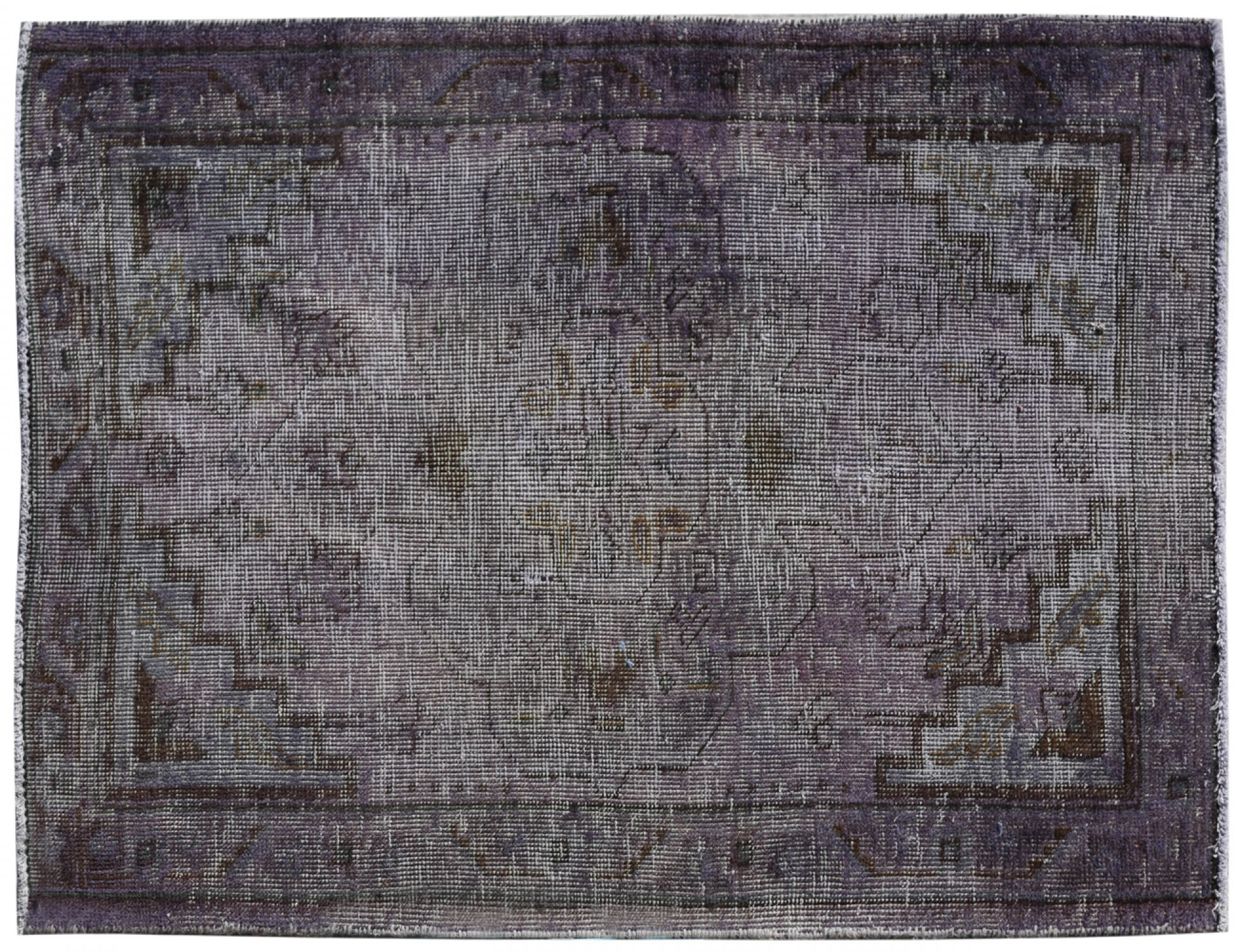 Vintage Carpet  grey <br/>123 x 95 cm