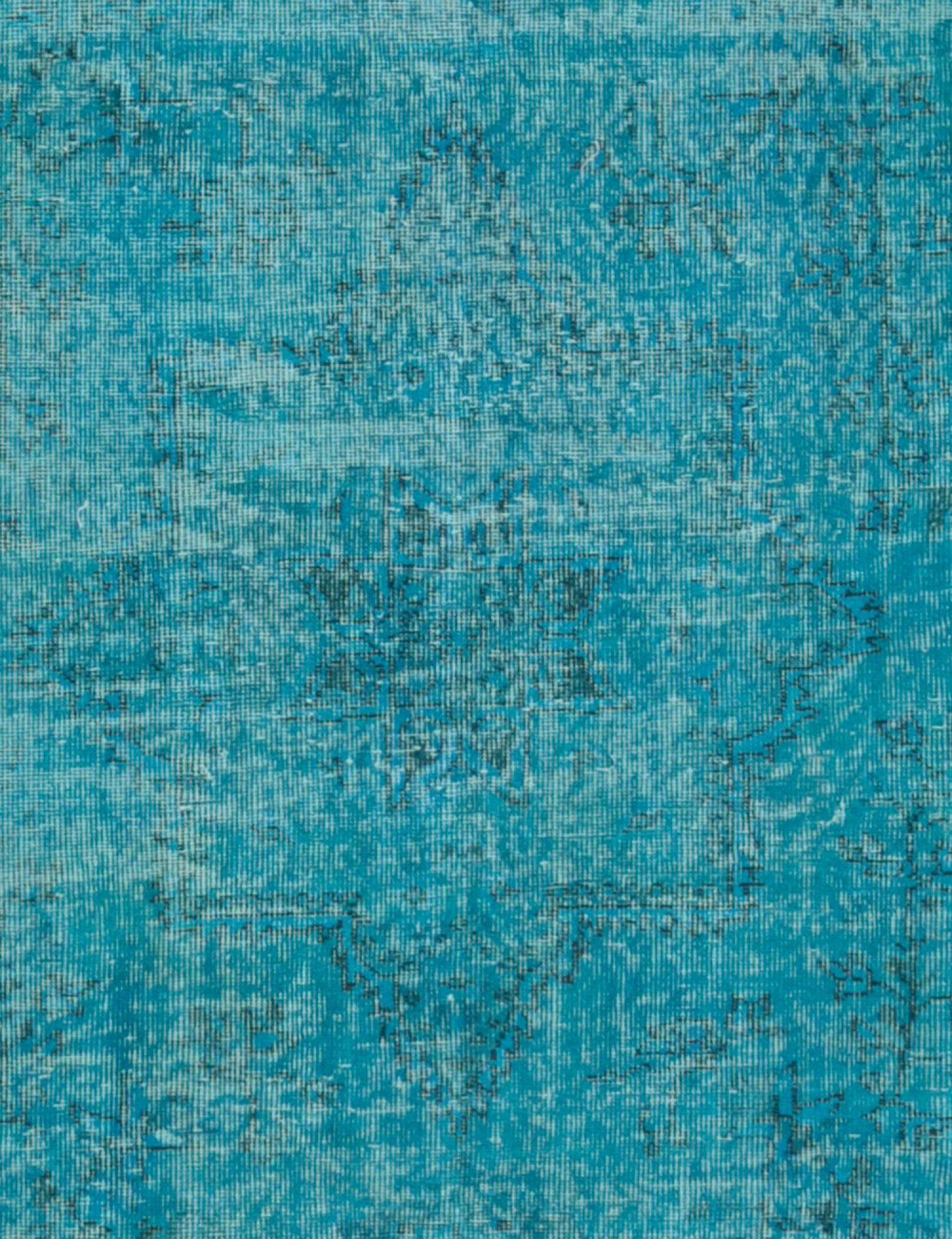 Vintage Carpet  blue <br/>309 x 190 cm