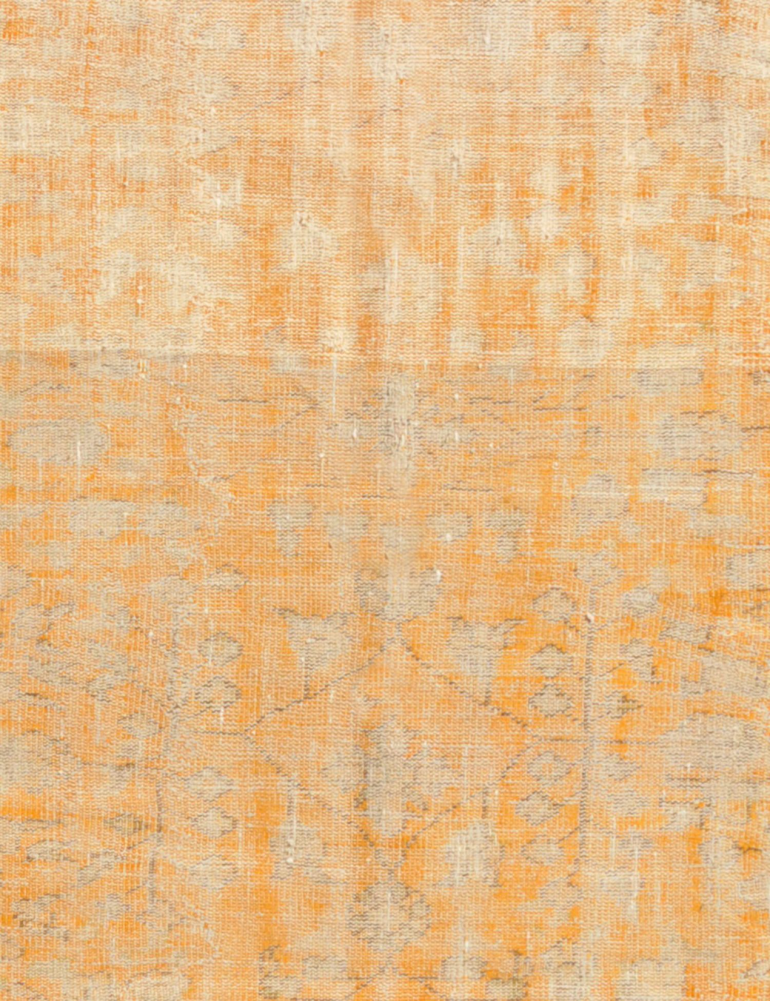 Vintage Carpet  orange <br/>312 x 221 cm