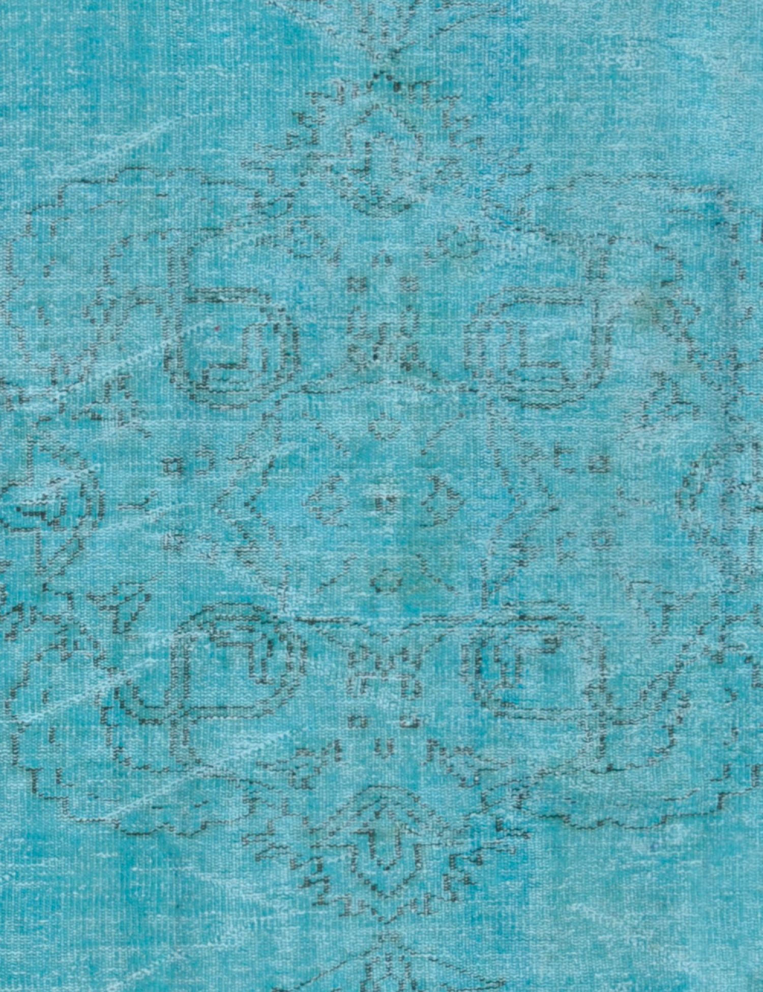Vintage Carpet  blue <br/>270 x 167 cm
